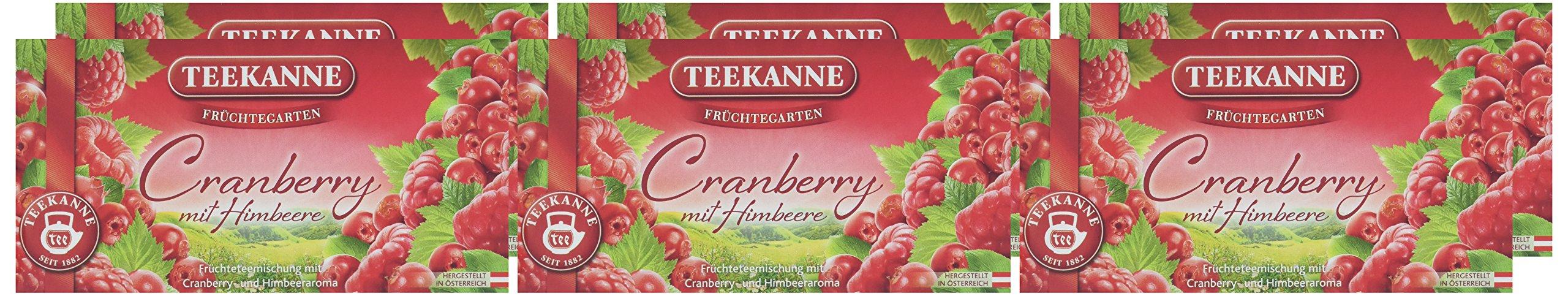 Teekanne-Frchtegarten-Cranberry-mit-Himbeere-20-Beutel-6er-Pack-6-x-60-g