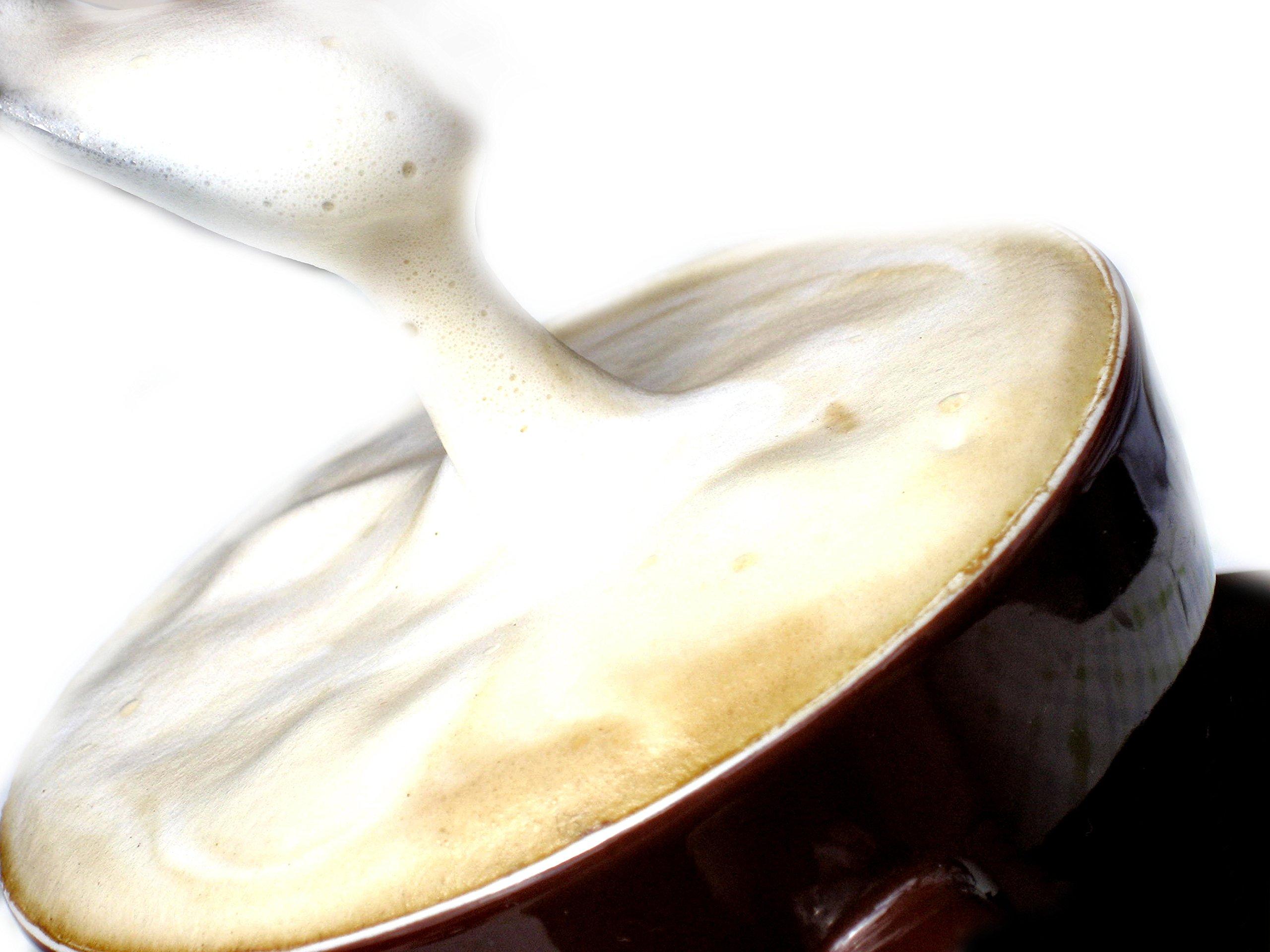 Milchschlauch-2m6mm-zuschneidbar-mit-Milchschlauchbrste-Schlauch-fr-Kaffeevollautomat-Kaffeemaschine-mit-Reinigungs-Brste-Ersatzteile-Geeignet-fr-Jura-Siemens-Krups-Saeco
