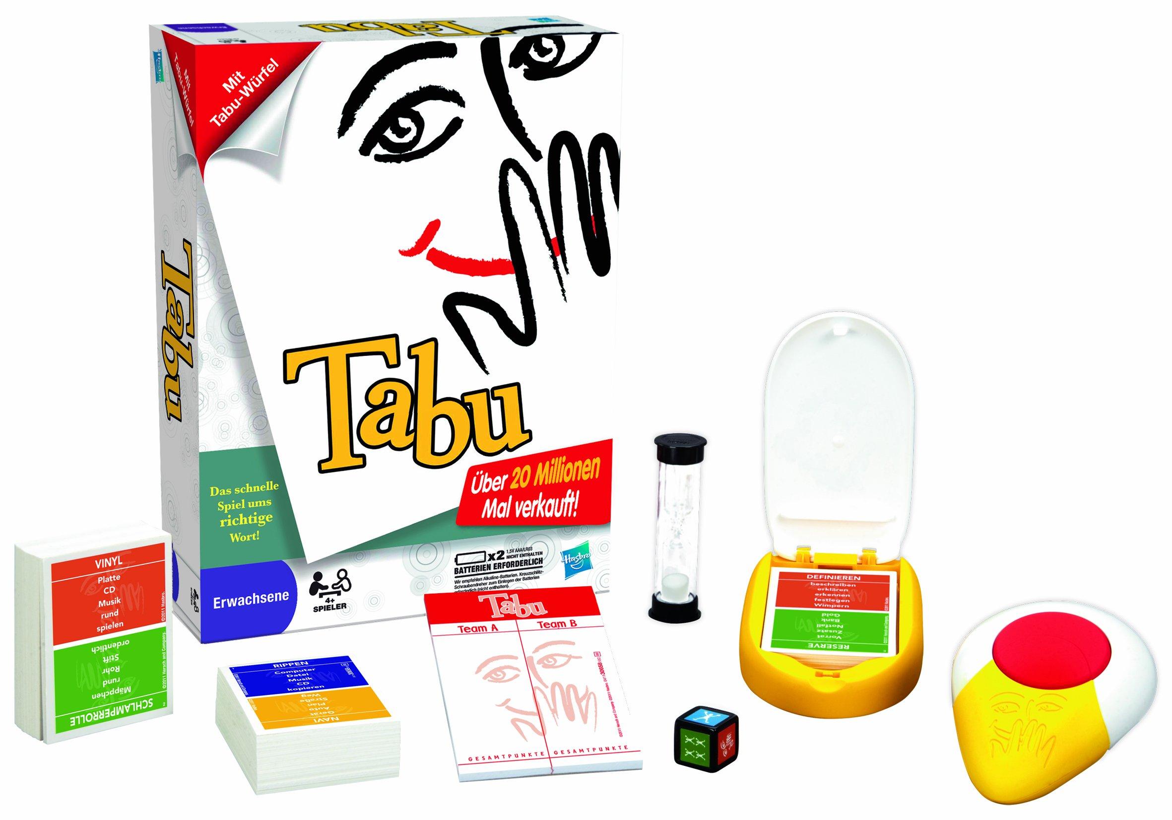 Hasbro-30658100-Tabu-Edition-6-2012