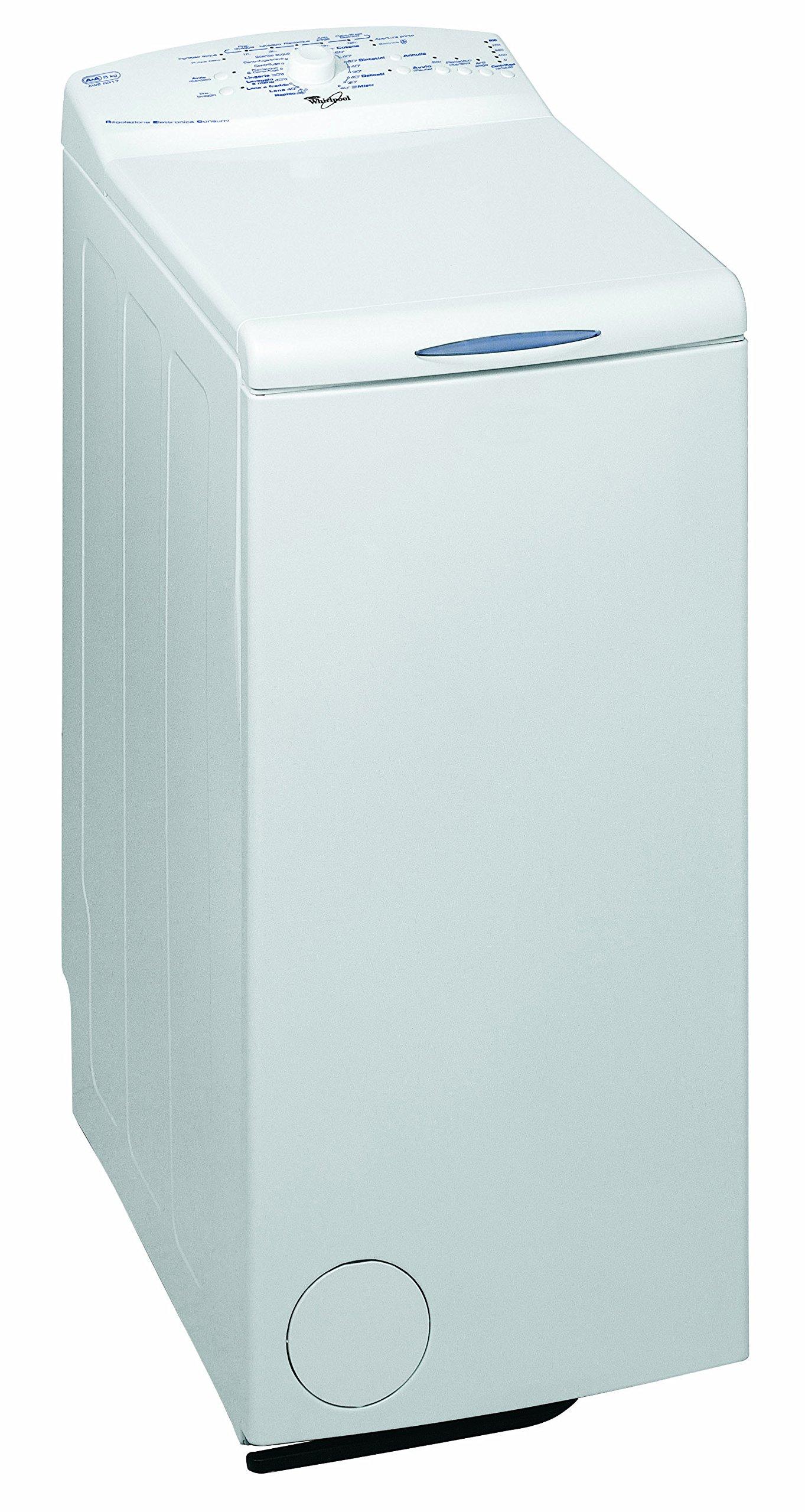 Whirlpool-awe6010-autonome-Ladekabel-Premium-6-kg-1000trmin-A-wei-Waschmaschine–Waschmaschinen-Ladekabel-autonome-Premium-wei-oben-Edelstahl-Wei