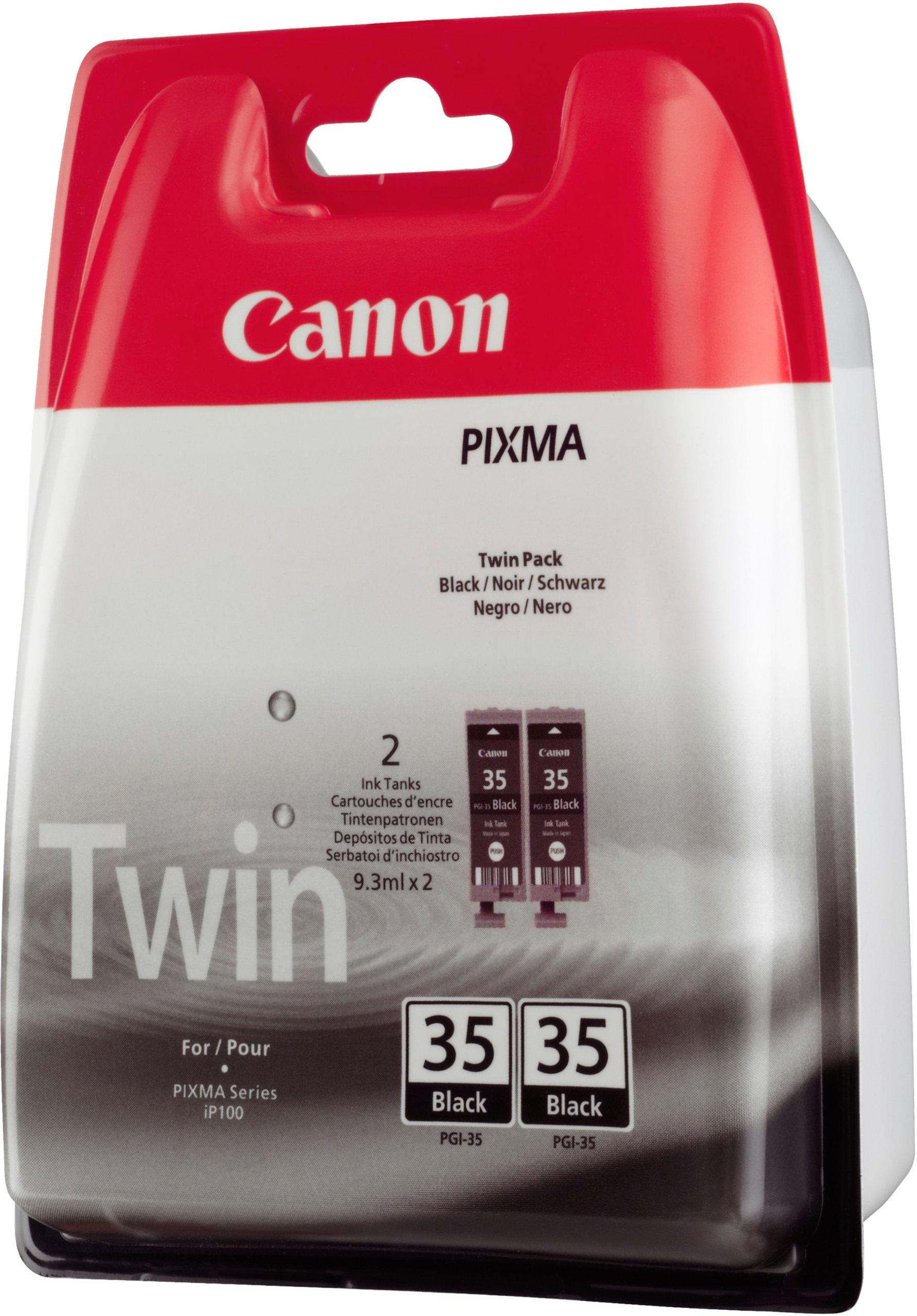 Canon-PGI-35-BK-Original-Tintenpatrone