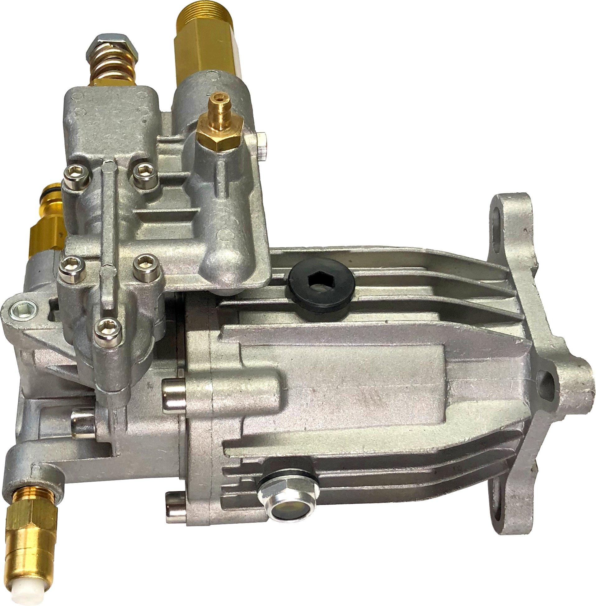 Hochdruckpumpe-fr-Benzinhochdruckreiniger-max-220-bar-Ersatzpumpe-Benzin-Hochdruckreiniger-Hochdruckpumpe