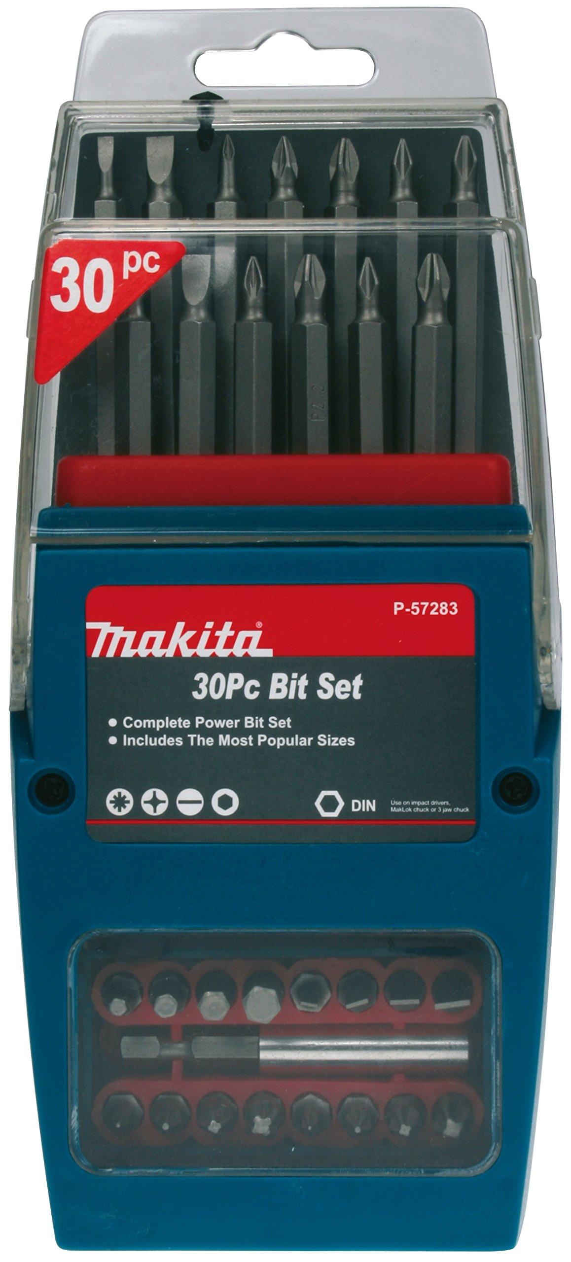 Makita-P-57283-Bohrer-Bit-Set-30tlg