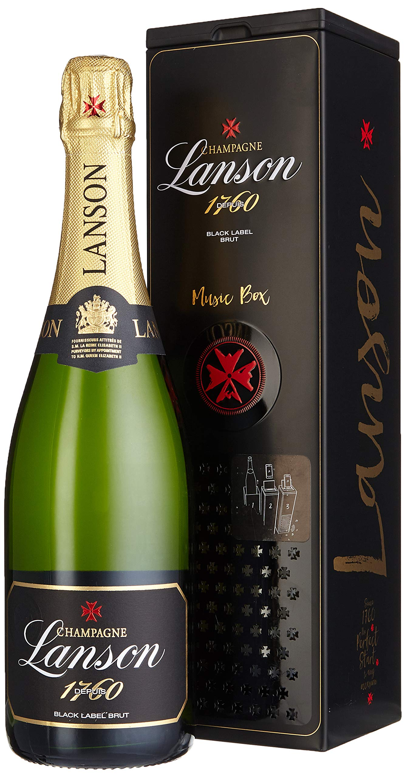 Lanson-Black-Label-in-Geschenkdose-portable-musicbox-Champagner-1-x-075-l