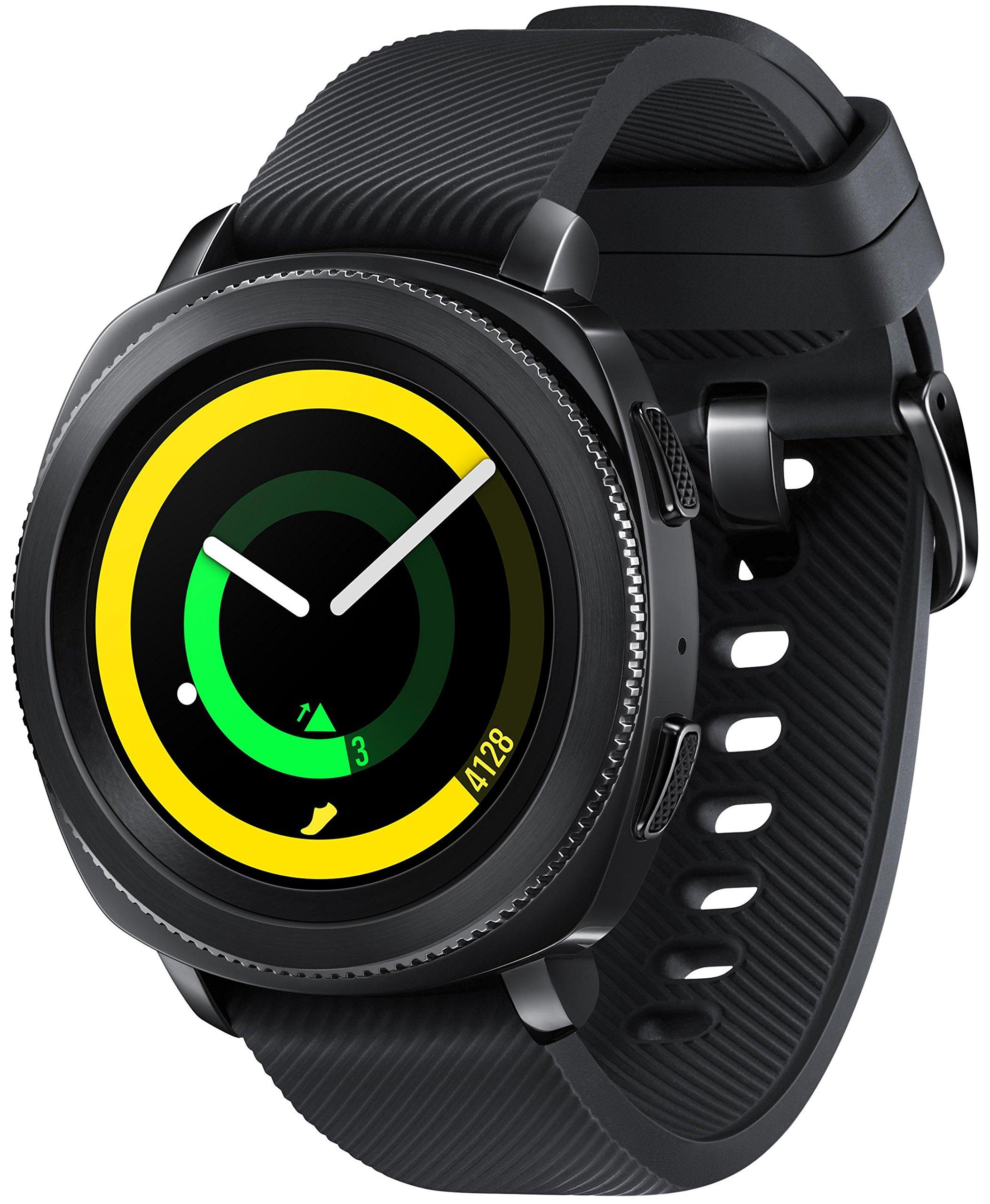 Samsung-SM-R600-Gear-Sport-Fitnesswatch-Blau
