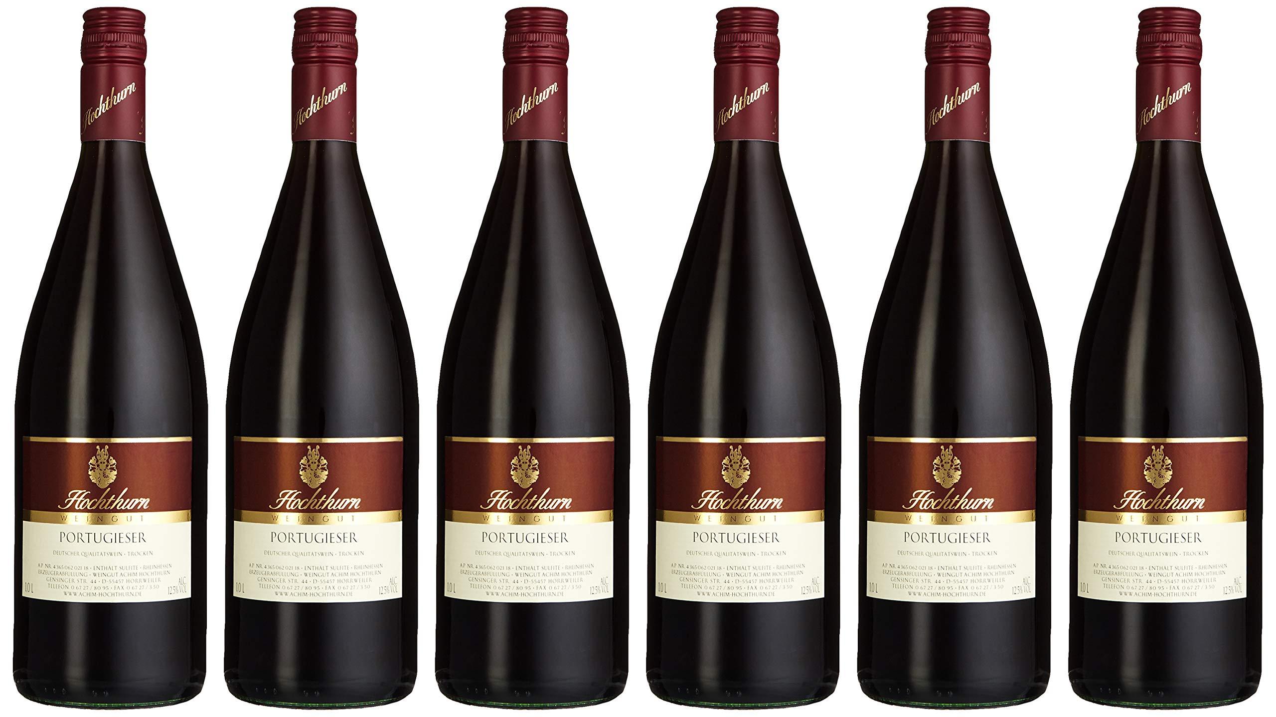 Weingut-Achim-Hochthurn-Portugieser-trocken-6-x-1-l