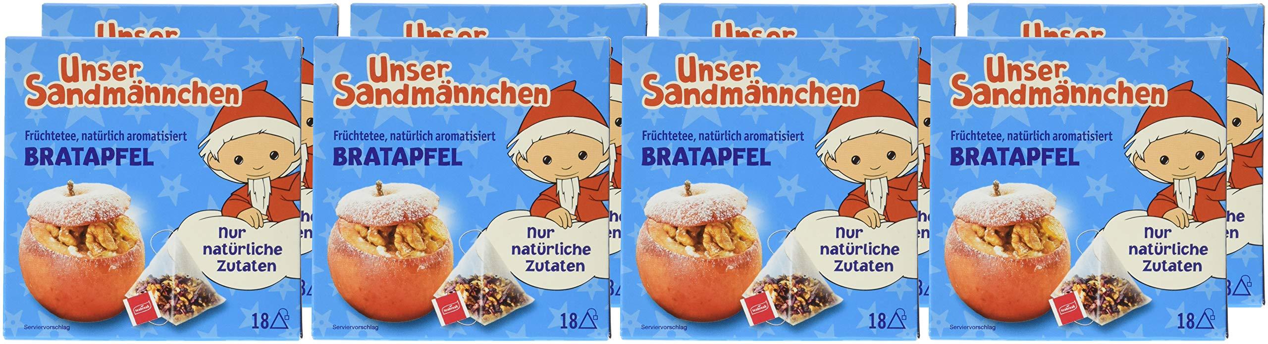 Variation-Teabreak-Sandmnnchen-Wintersorten