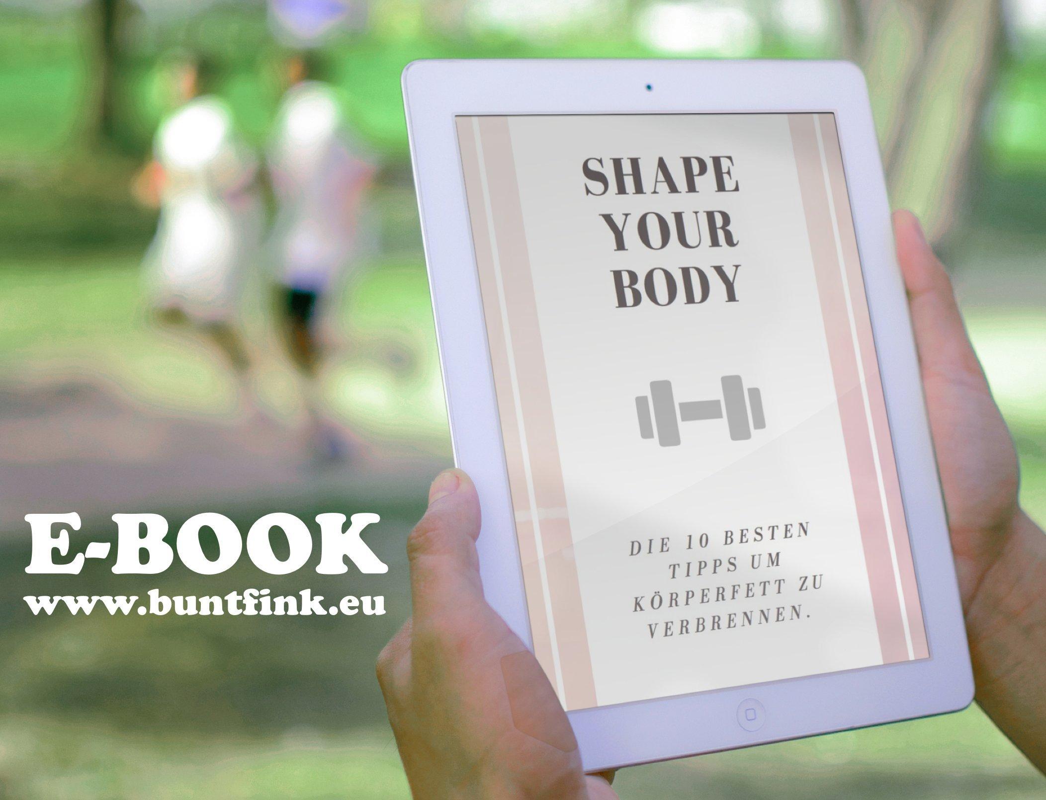 Buntfink-BodyShape