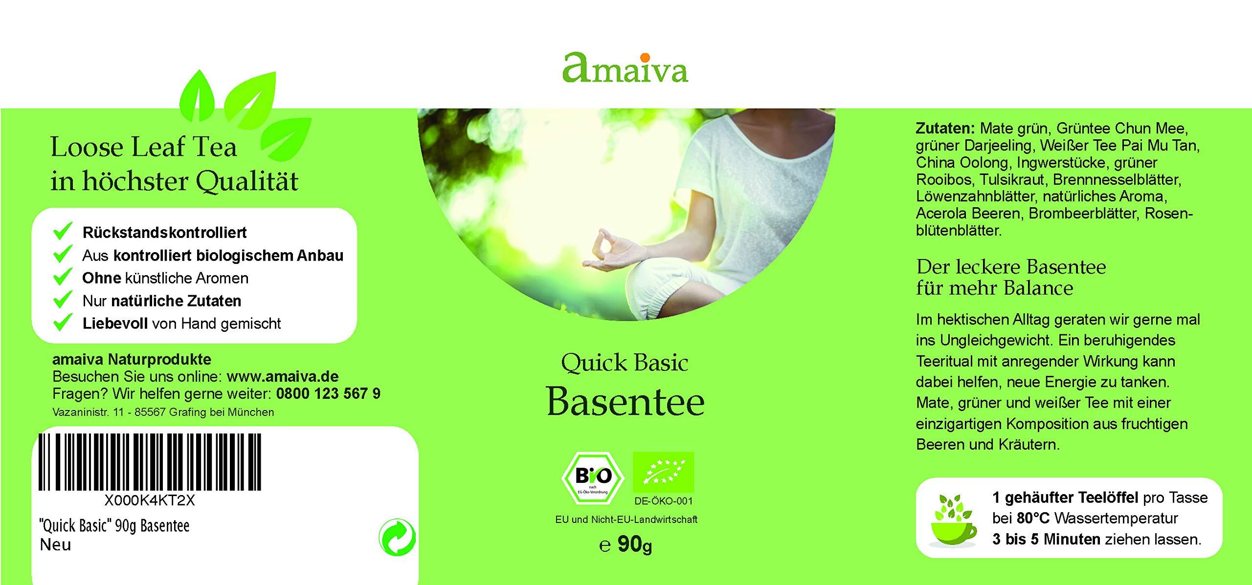 Quick-Basic-Basentee-Bio