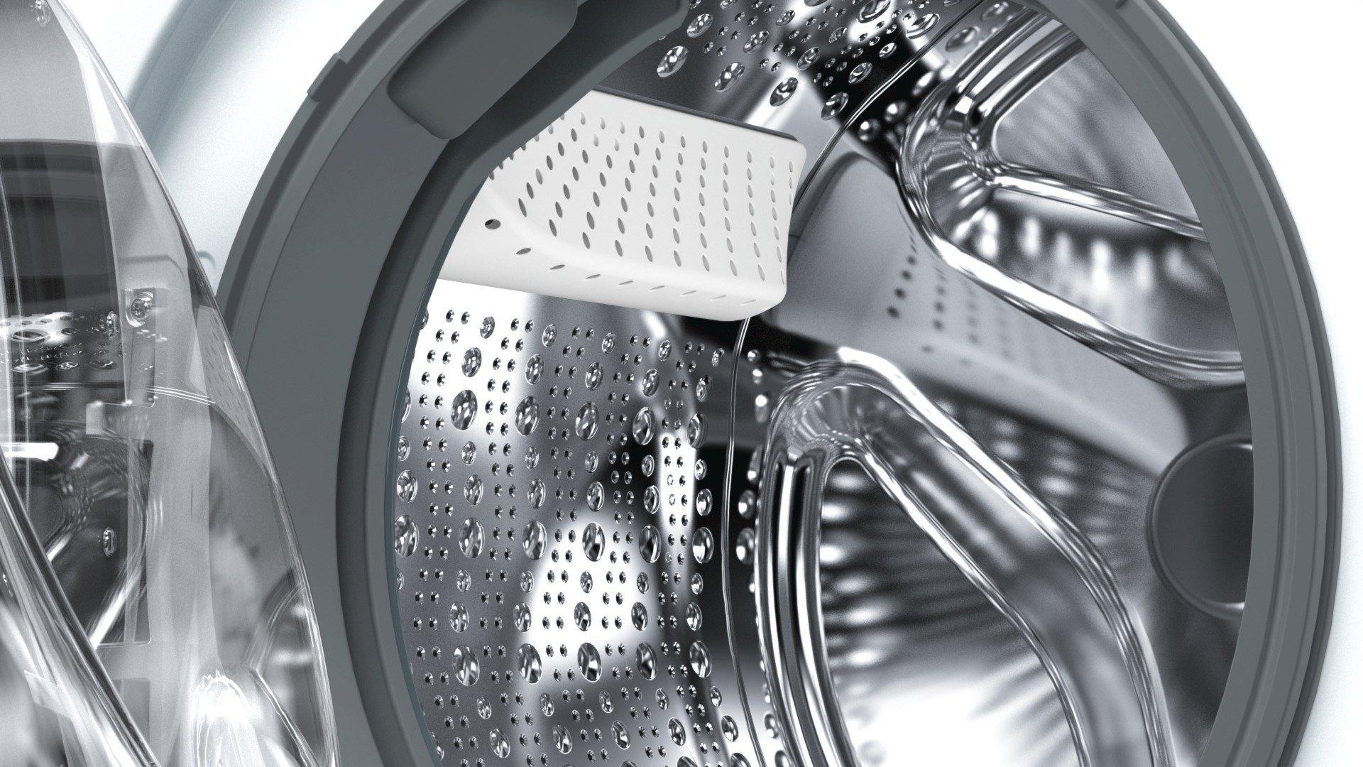 Siemens-wm14q448ii-autonome-Belastung-Bevor-8-kg-1400trmin-A-Wei-Waschmaschine-Waschmaschinen-autonome-bevor-Belastung-wei-links-LED-Edelstahl