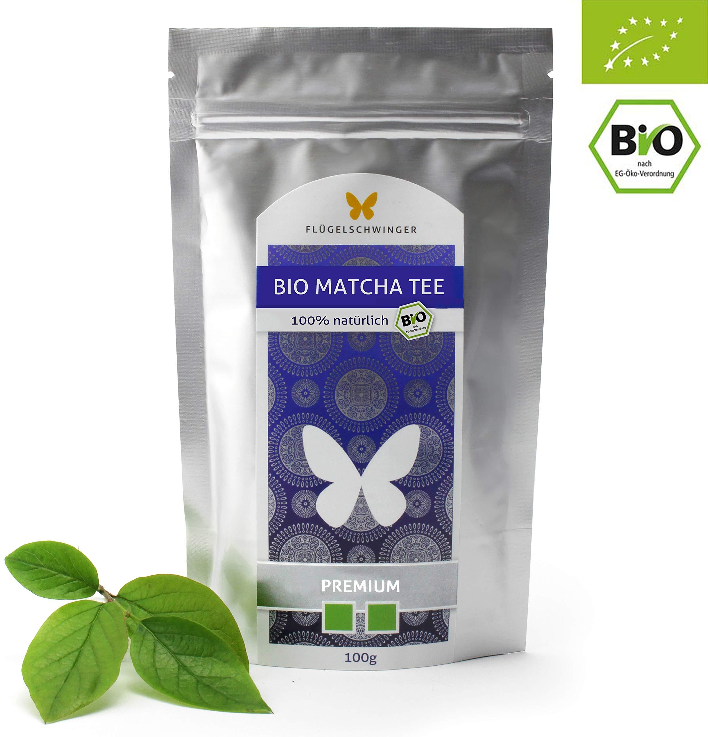 Bio-Matcha-PREMIUM-100-Matcha-Tee-ohne-Zustze-nach-traditioneller-Art-in-Steinmhlen-gemahlen-Matcha-Pulver-DE-KO-012