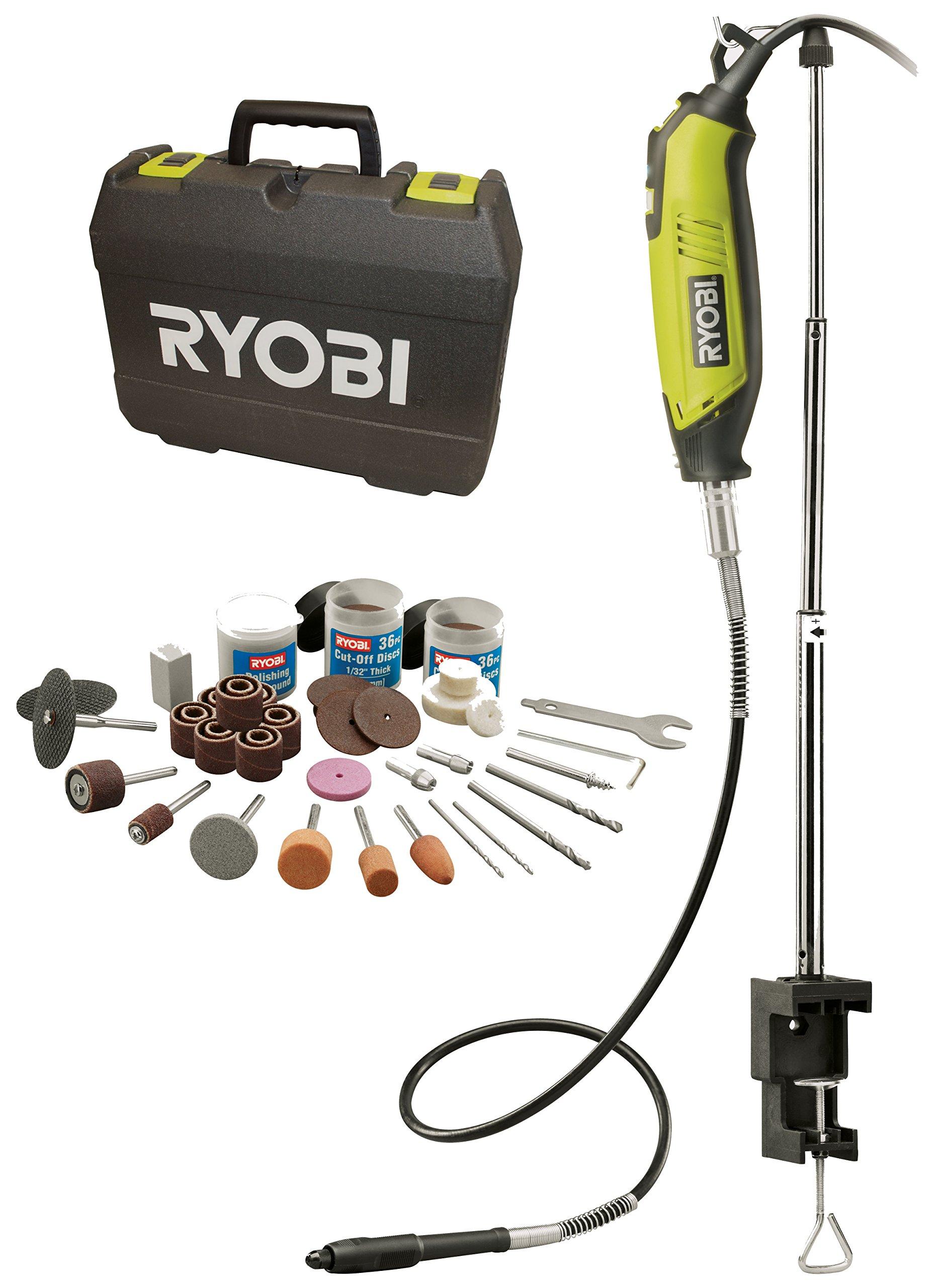 Ryobi-5133000754-Rotationswerkzeug-inkl-115-tlg-Zubehr-Typ-EHT150V-230-V