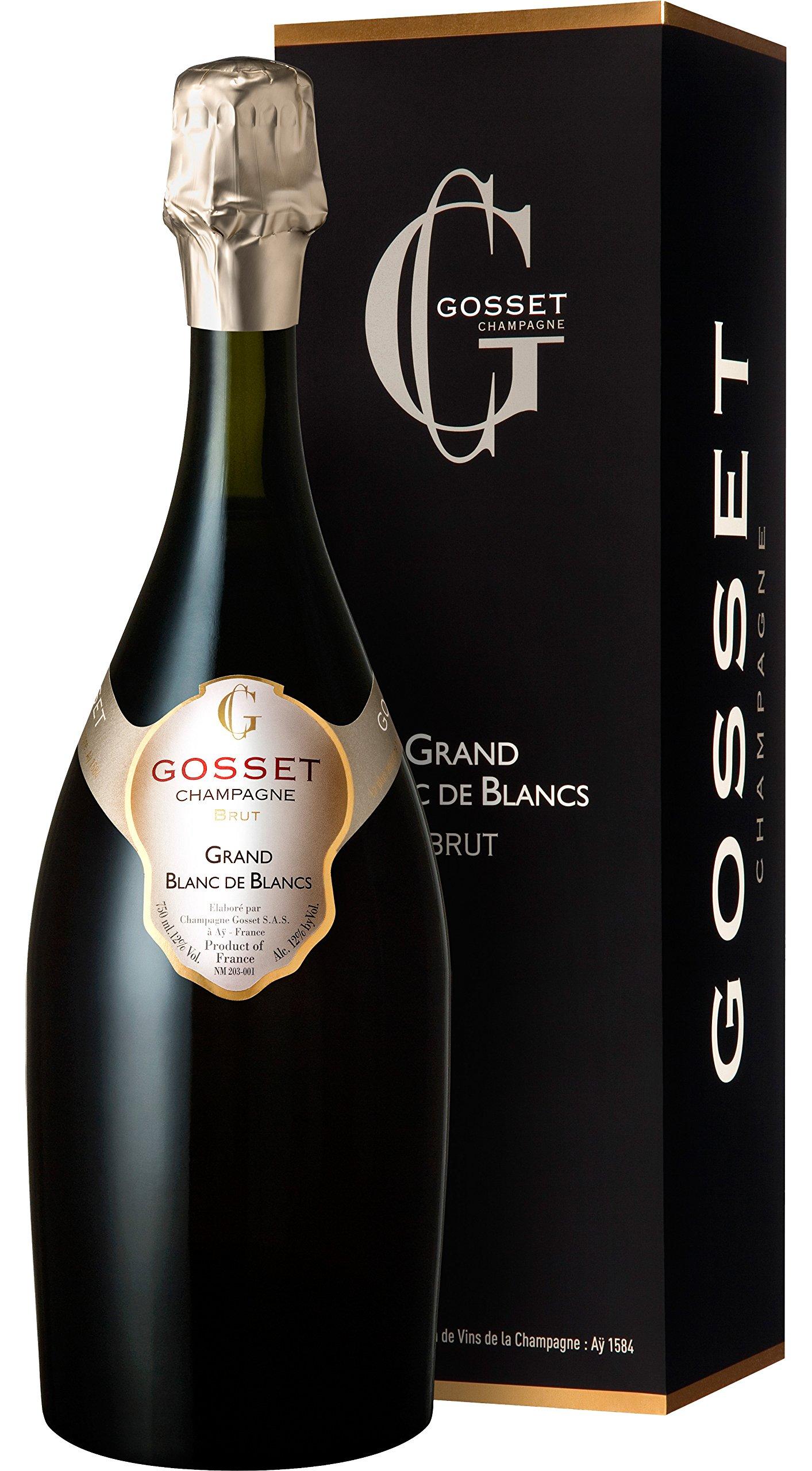 Champagne-Gosset-Blanc-de-Blancs
