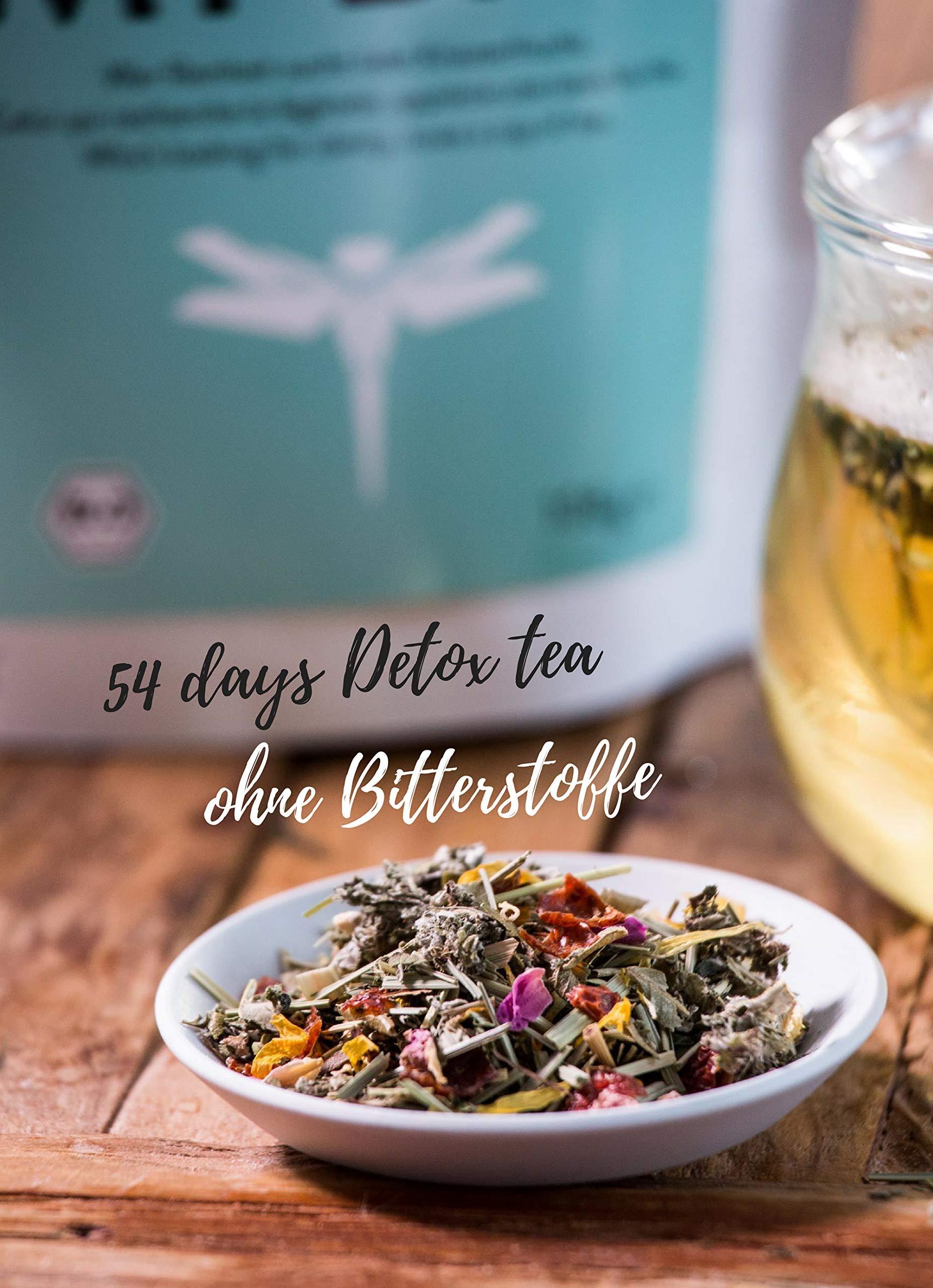 SHAPE-MY-DAY-Slim-Body-Tea-ohne-Bitterstoffe-als-ideale-Ergnzung-deiner-Detox-Tee-Dit-und-Reinigungskur-108-Tassen-Bio-Krutertee-aus-Hamburg-mit-kleinem-Druckfehler-auf-der-Verpackung
