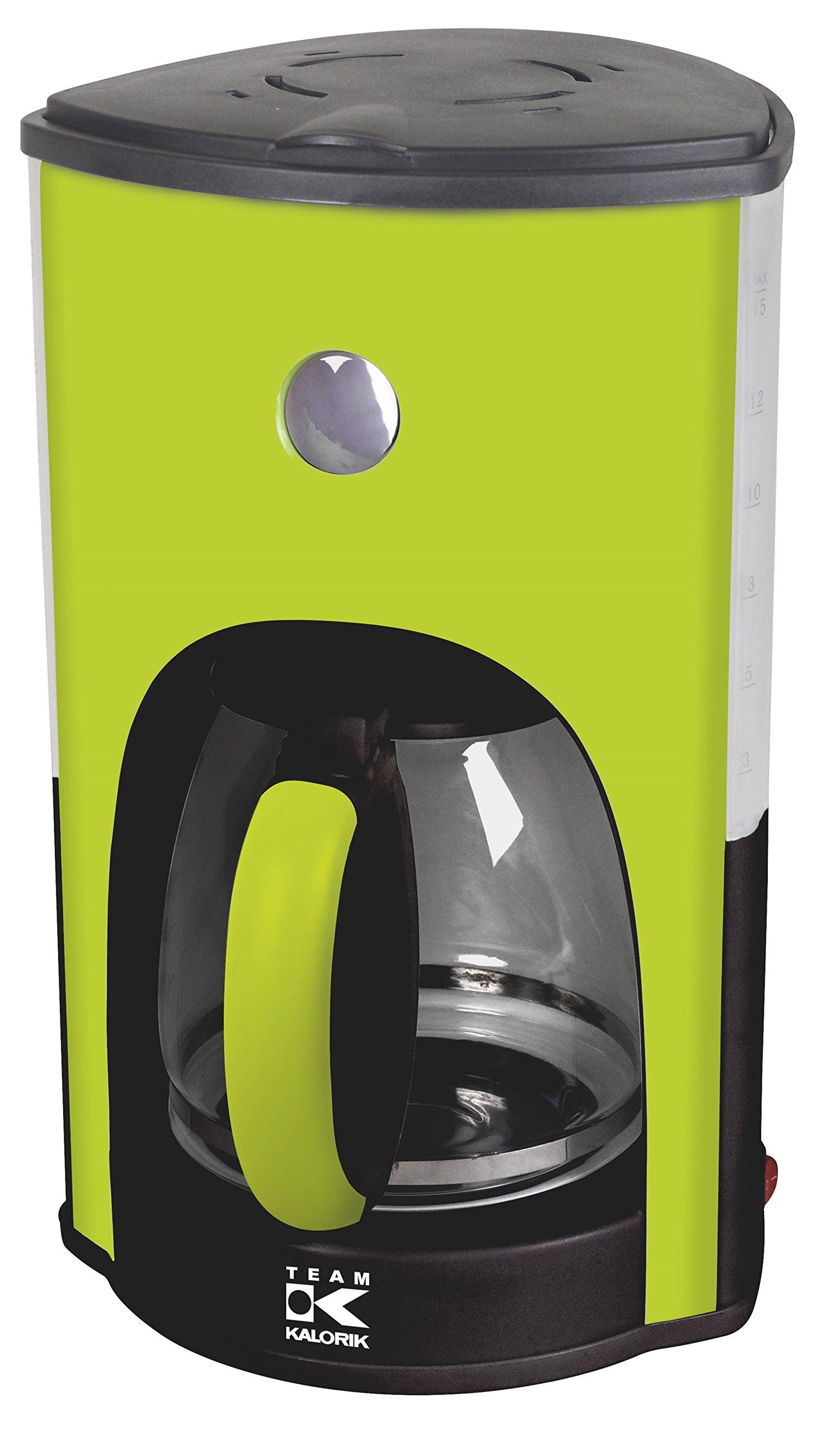 Team-Kalorik-Filter-Kaffeemaschine-18-l-Fassungsvermgen