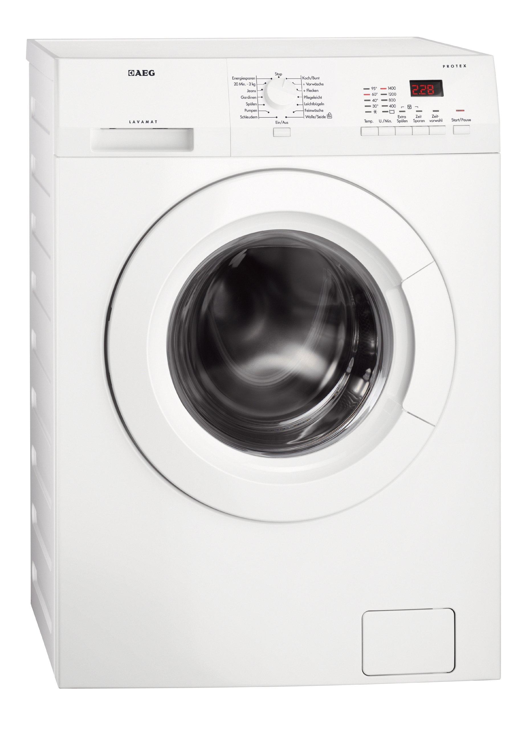 AEG-L670VFL-Waschmaschine-Frontlader-Energieklasse-A-1710-kWhJahr-freistehende-Waschmaschine-mit-7-kg-ProTex-Schontrommel-sparsamer-Waschautomat-mit-Mengenautomatik-wei
