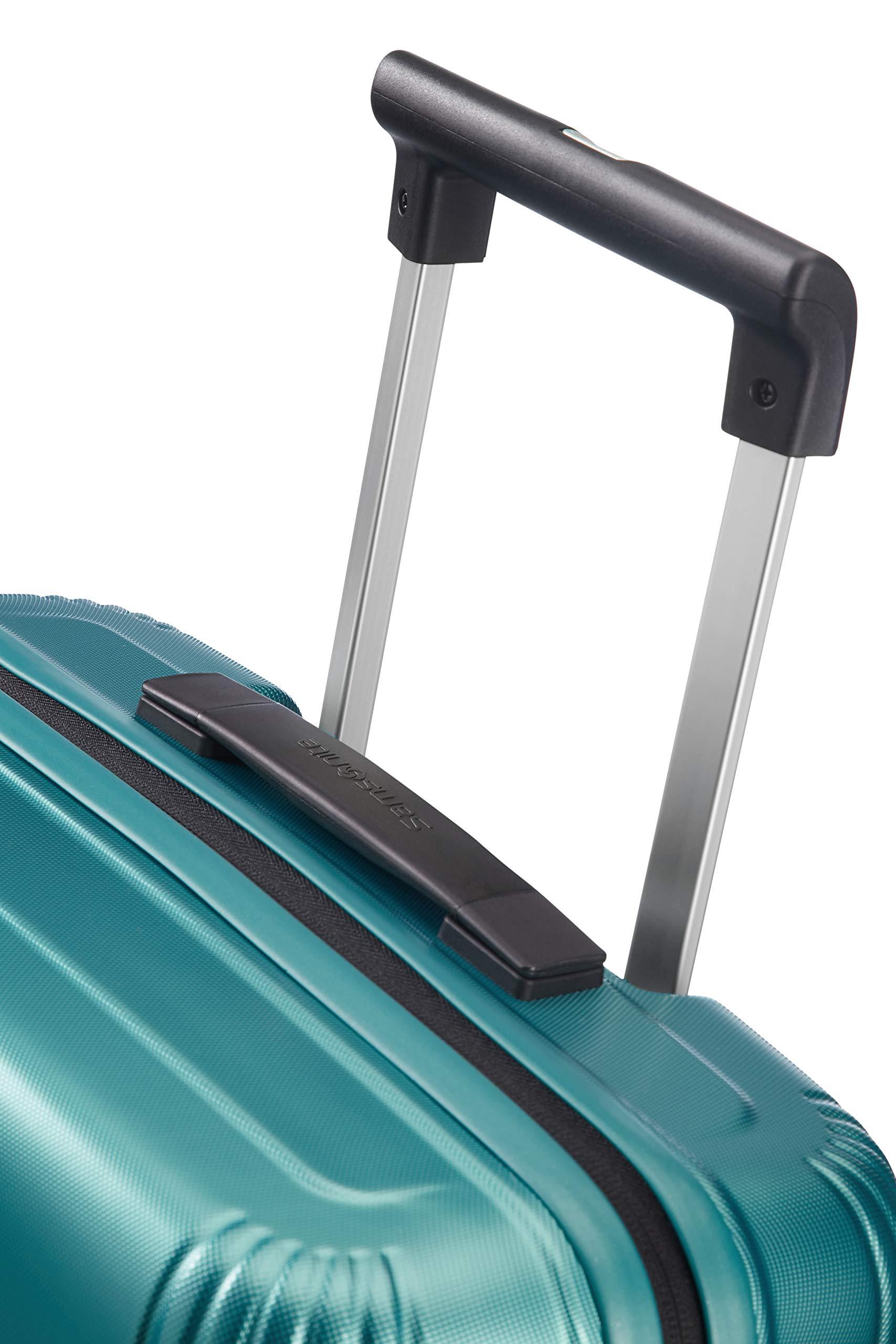 Samsonite-Orfeo-Spinner-Koffer