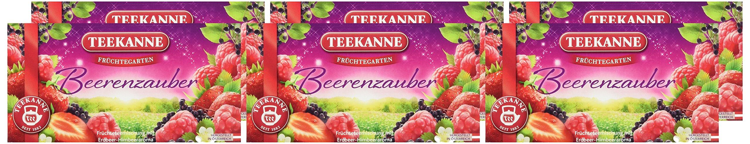 Teekanne-Frchtegarten-Beerenzauber-Tee-20-Beutel-6er-Pack-6-x-60-g