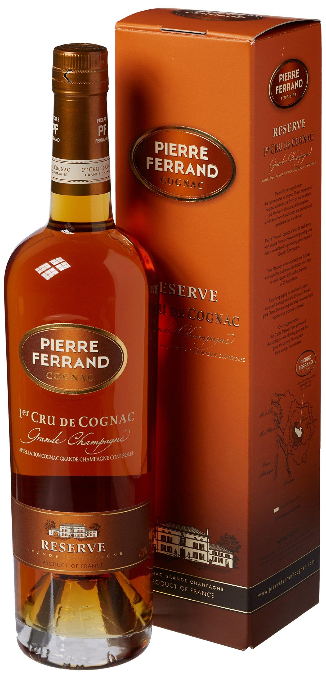 Pierre-Ferrand-Deutschland-GMBH-Cognac-Reserve-Grande-Champagne-1er-Cru-du-Cognac-070-Liter