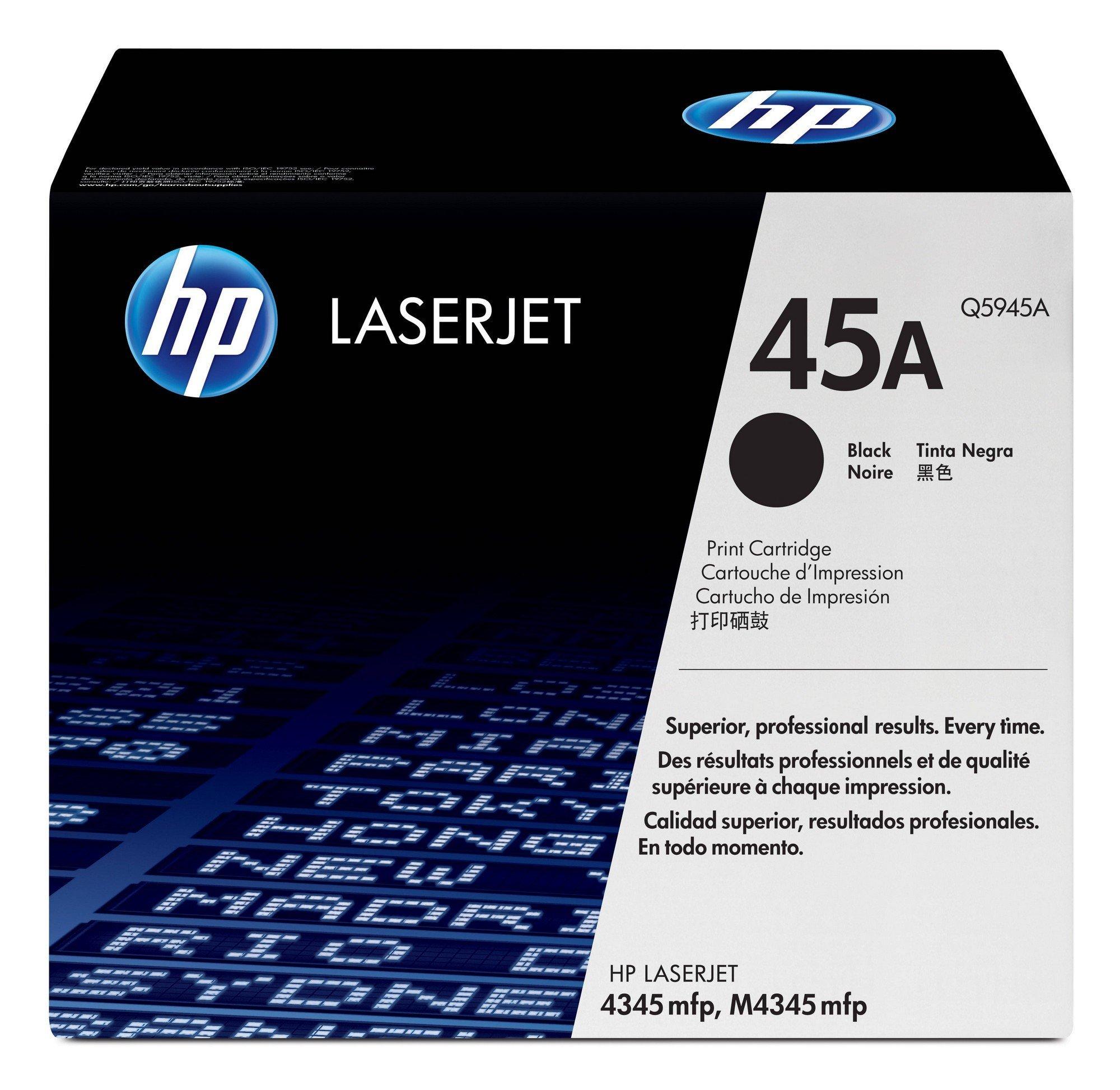 HP-45A-Schwarz-Original-LaserJet-Tonerkartusche