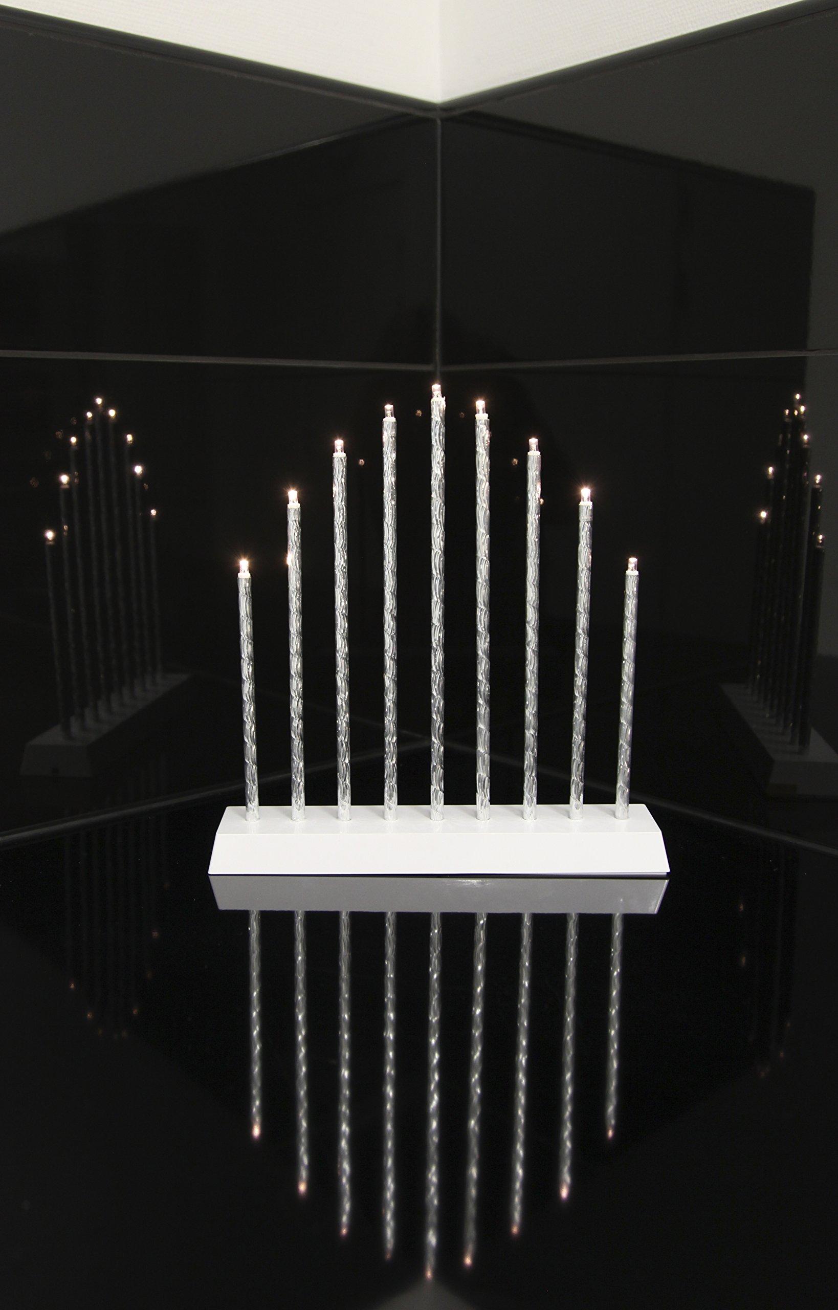 Star-LED-FensterleuchterTrix-Battery-Material-Kunststoff-9-flammig-Timer-Vierfarb-Karton-28-x-26-cm-silber-gedreht-192-80