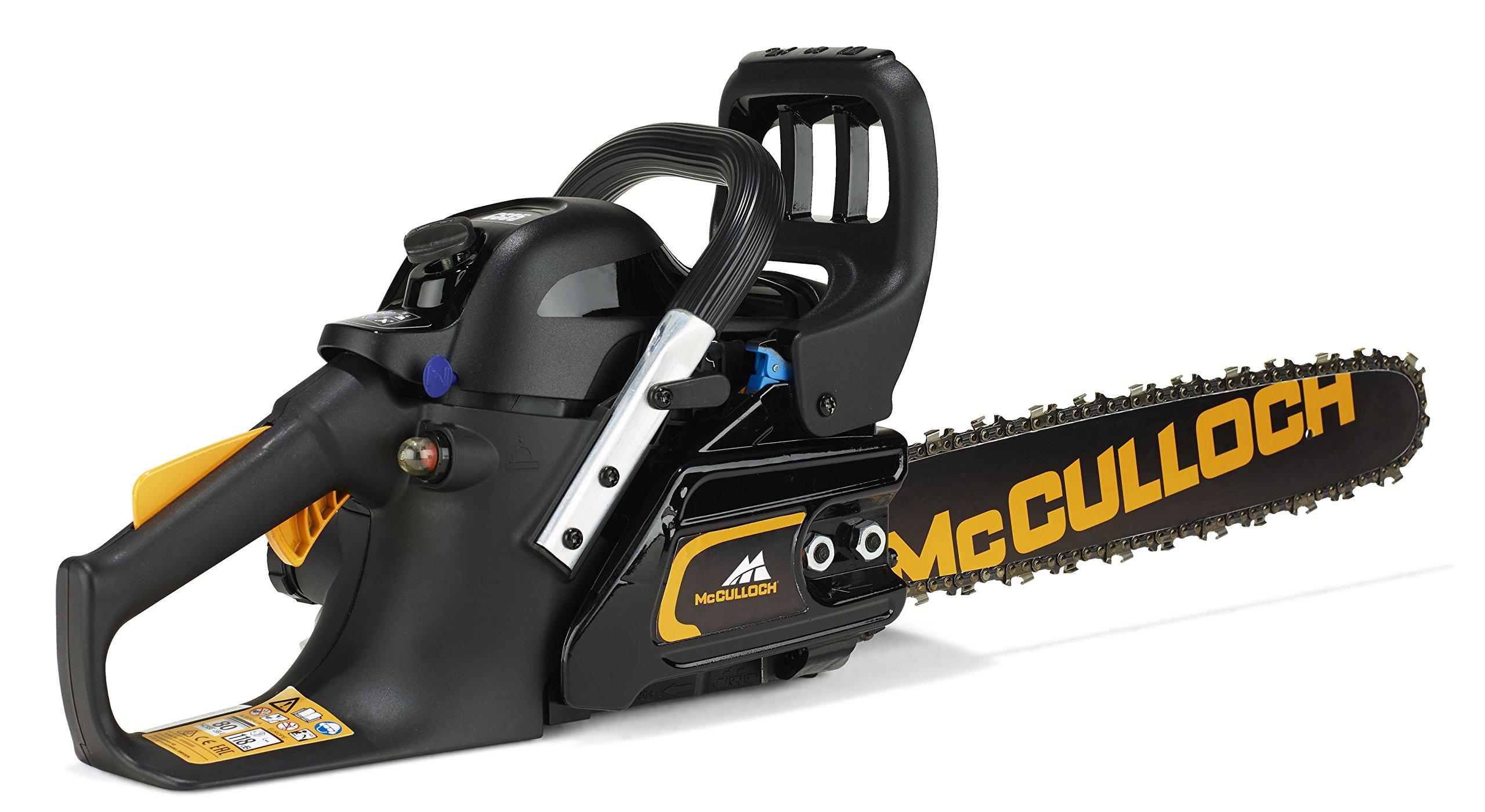 McCulloch-CS-35S-Easy-Start-35-cc-Benzin-Kettensge