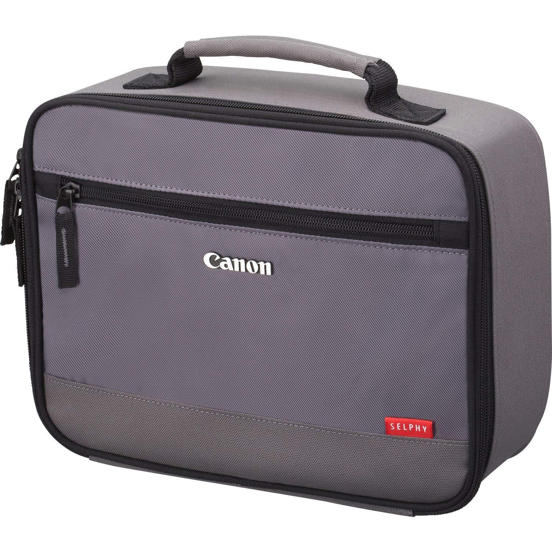 Canon-DCC-CP2-Tragetasche-fr-SELPHY-Drucker-grau