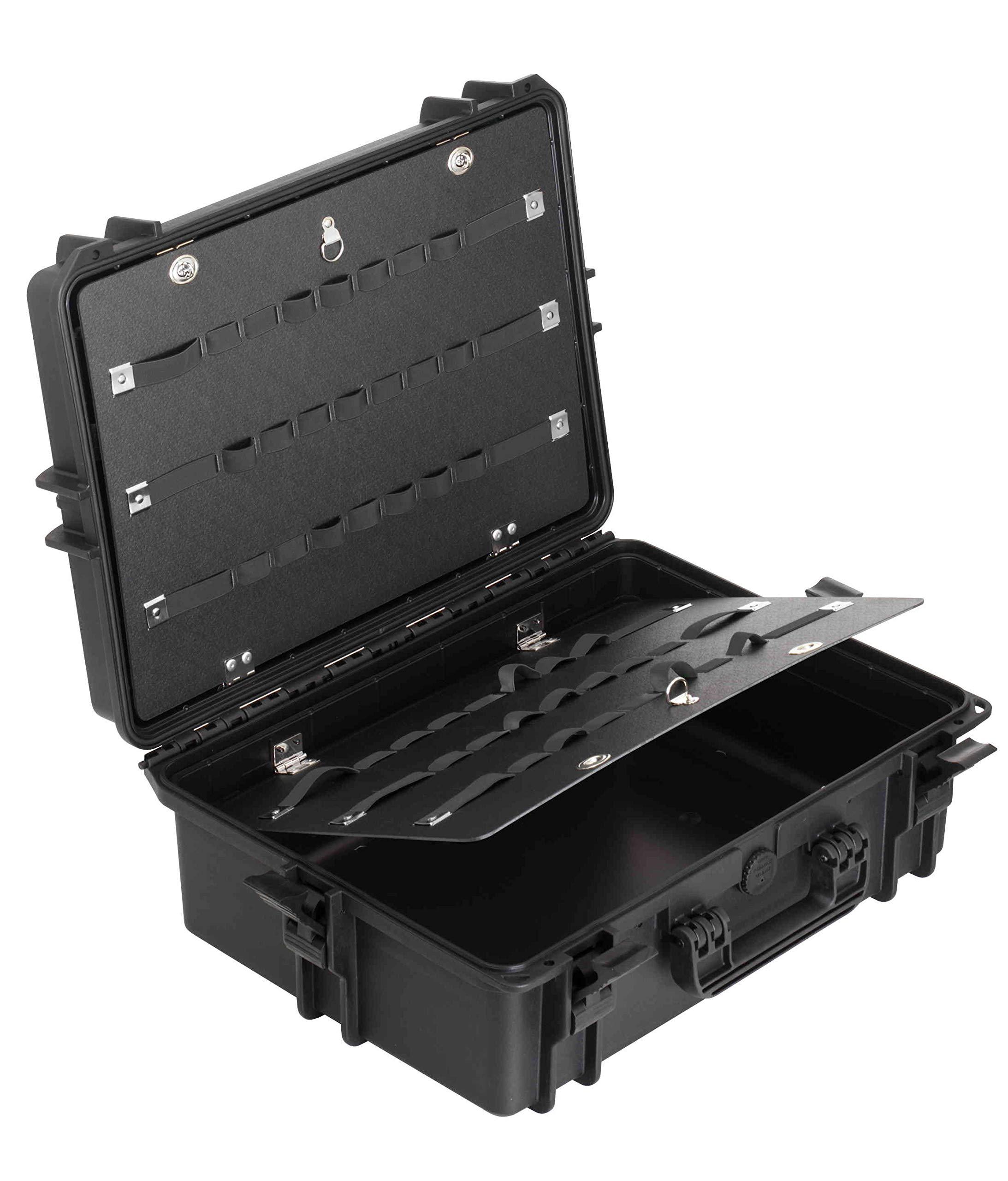 TAF-CASE-Outdoor-Koffer-wasserdicht-Trolleyserie