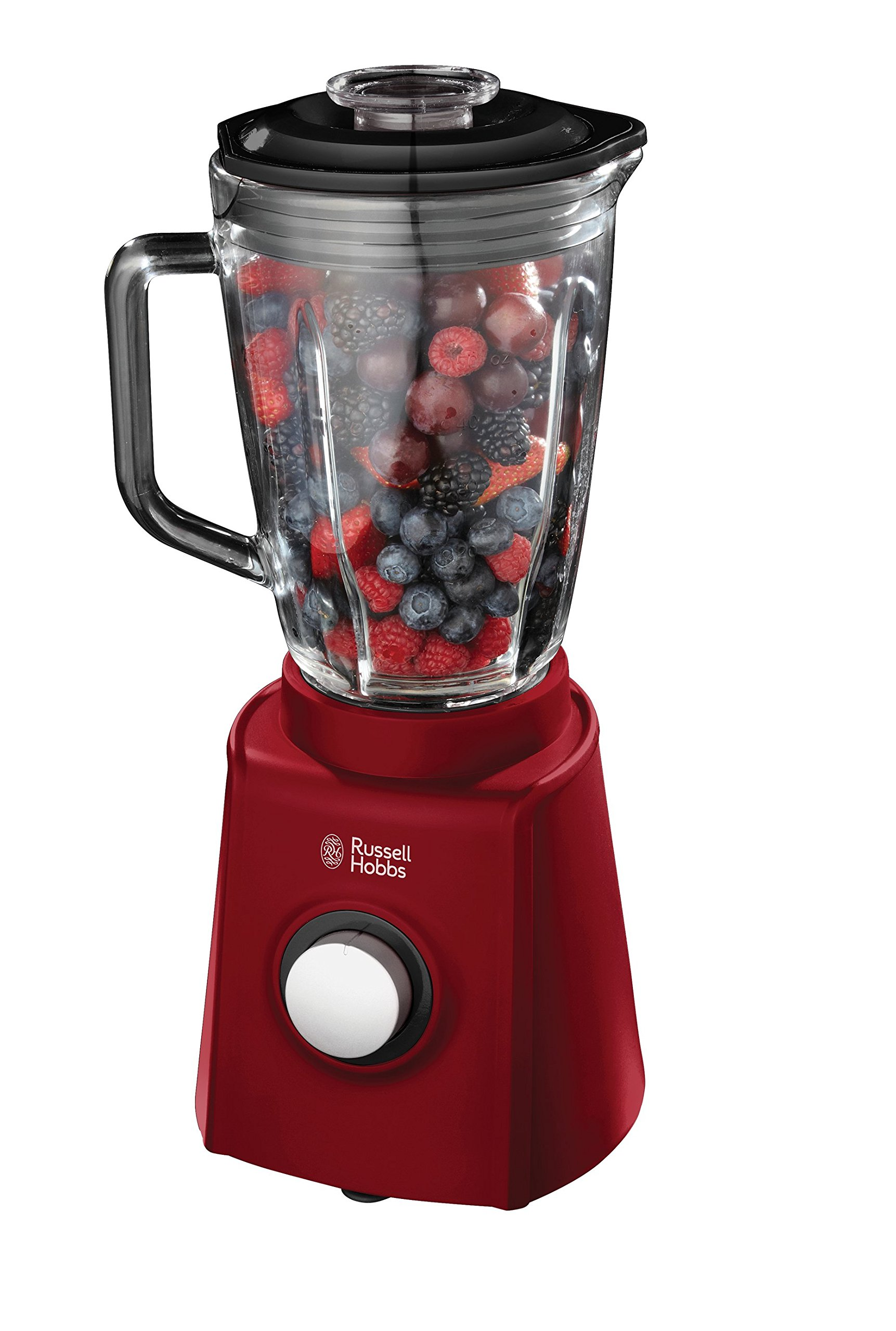 Russell-Hobbs-18996-56-Glas-Standmixer-Desire-Impuls-Ice-Crush-Funktion-08-PS-Motor-26000-Umin-15l-rot