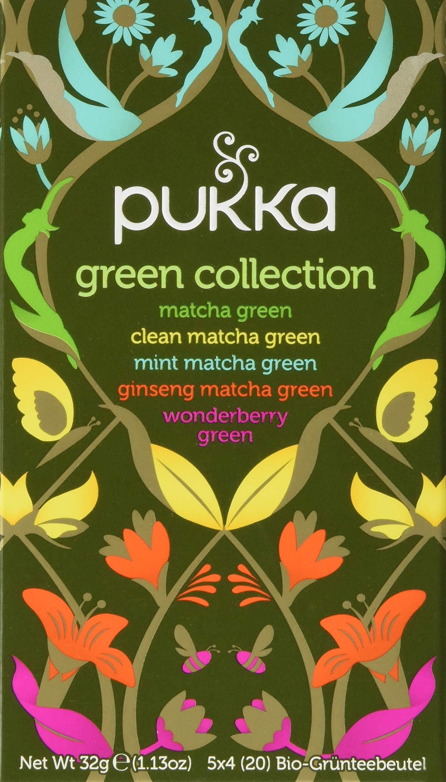 Pukka-Bio-Tee-Green-Collection-20-Stck-4er-Pack