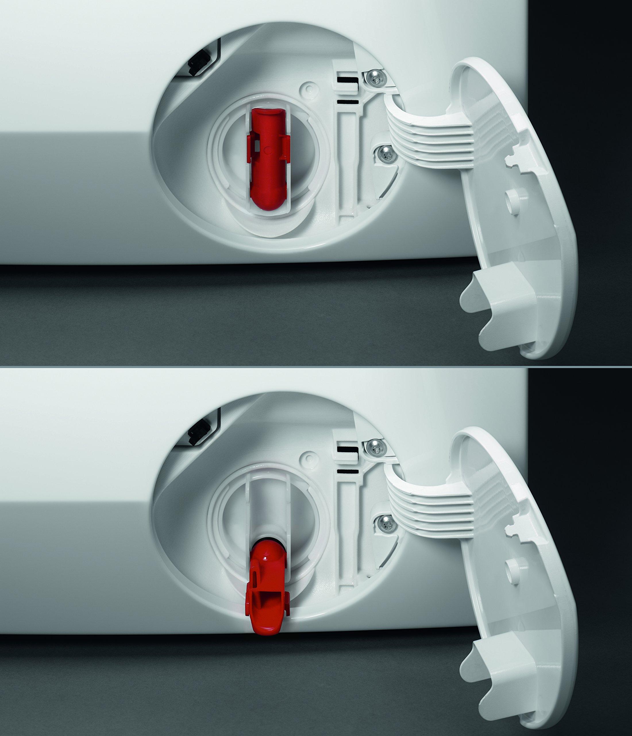 AEG-Waschmaschine