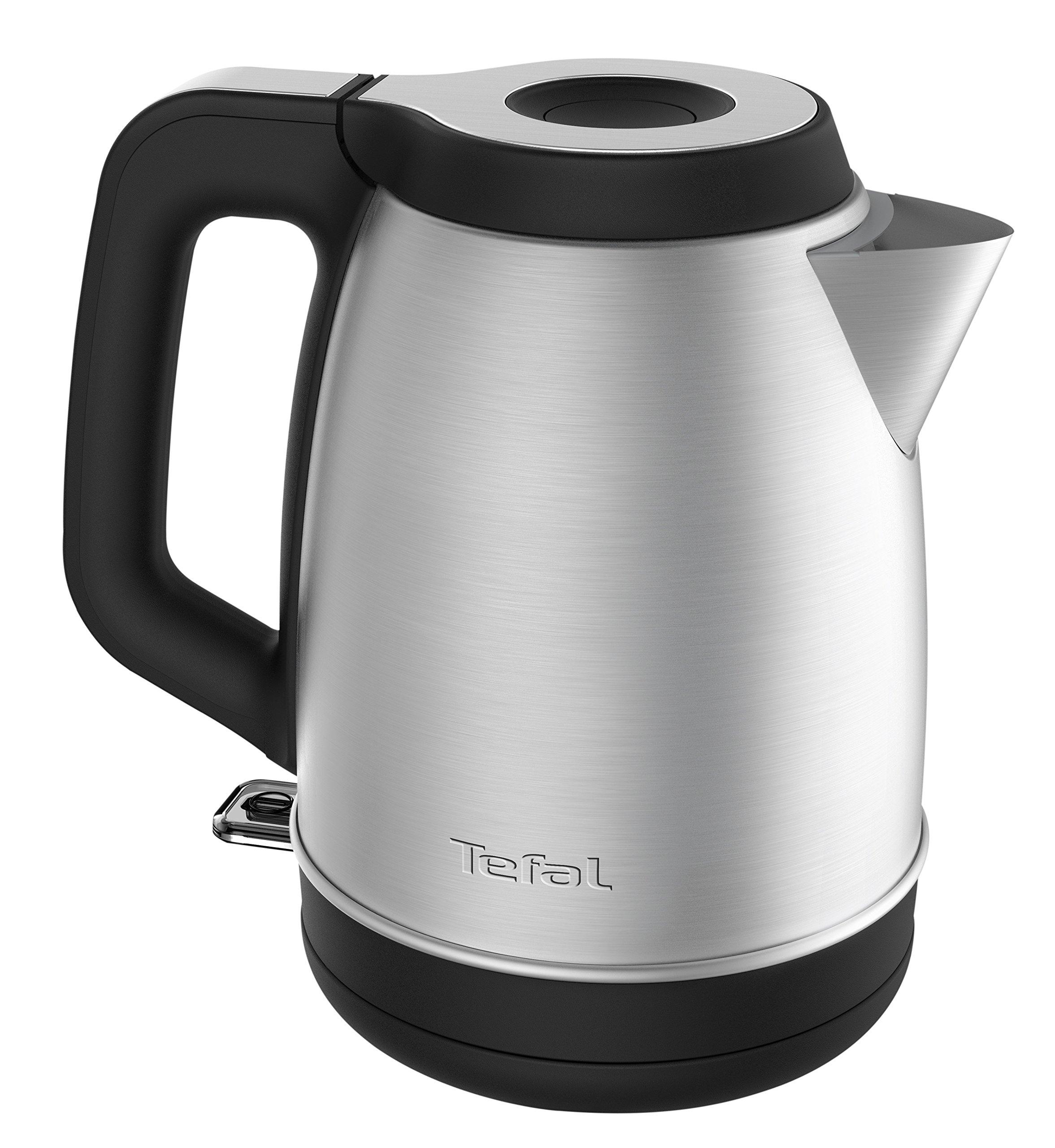 Tefal-Element-KI280D-Wasserkocher-Edelstahl-17-Liter-schwarz