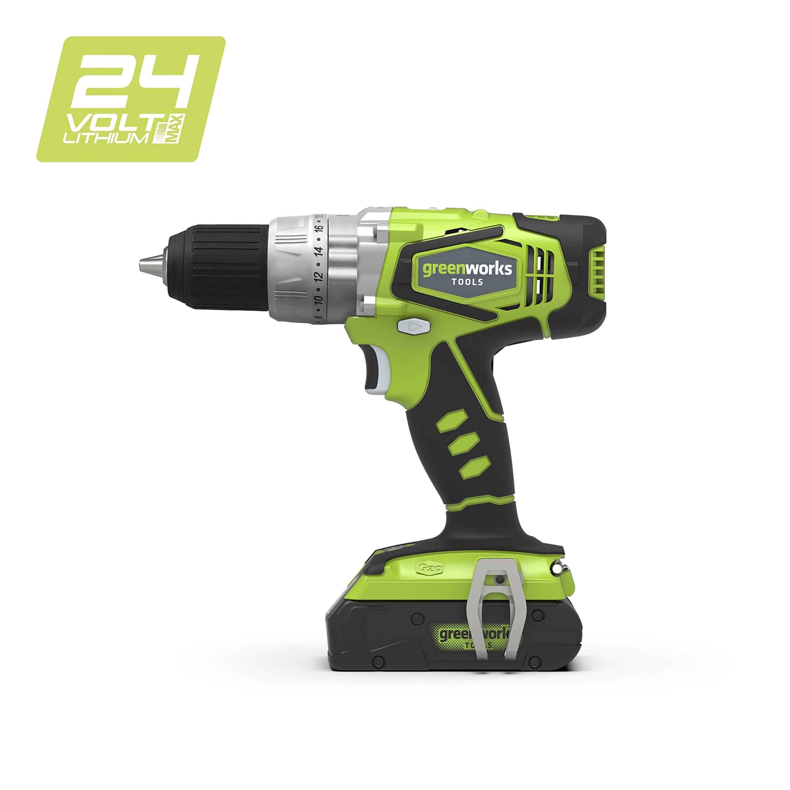 Greenworks-24V-Akku-Kombi-Bohrhammer-ohne-Akku-und-Ladegert-3801107