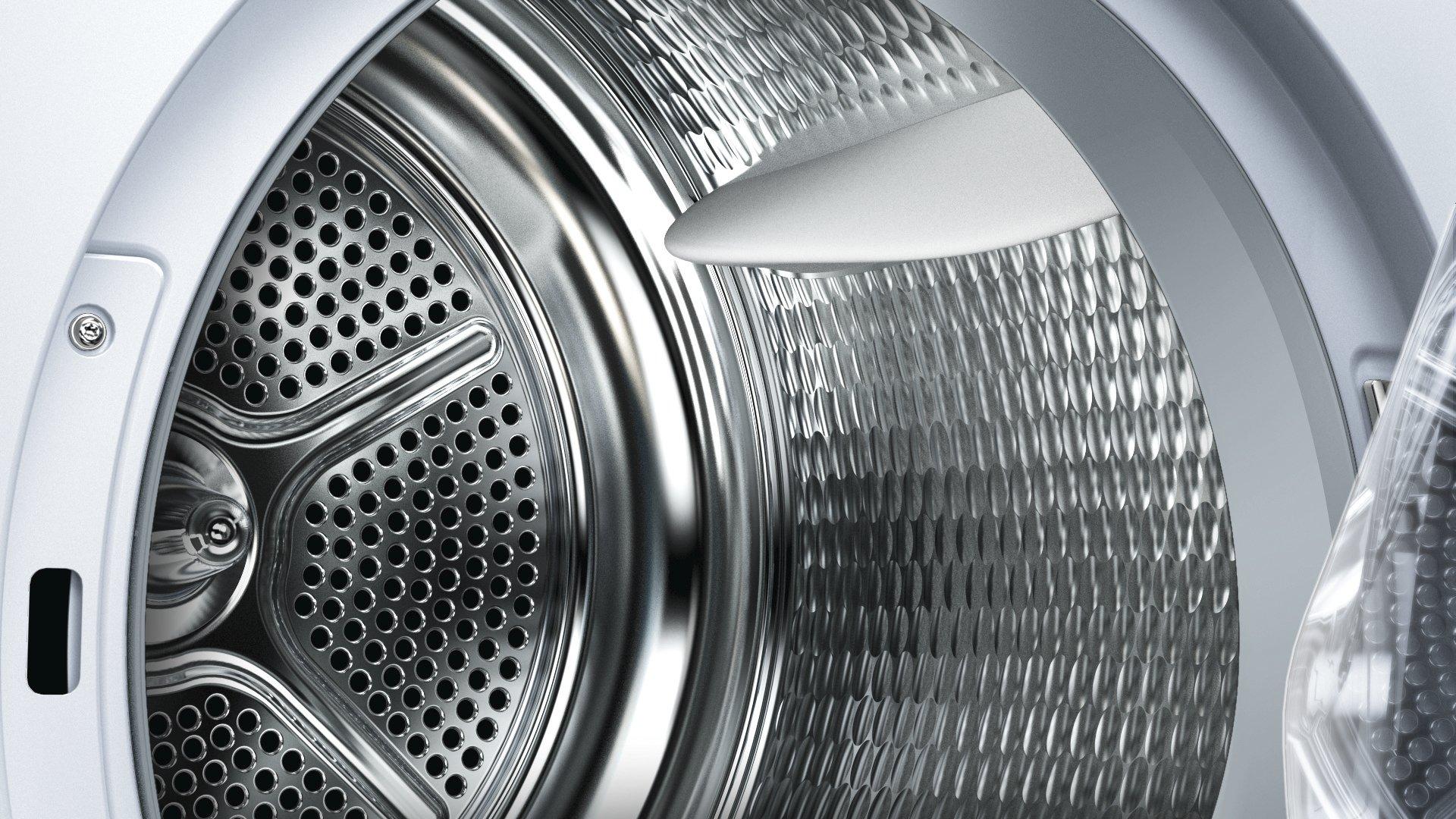 Siemens-wt47-W568it-autonome-Belastung-Bevor-8-kg-A-wei-Trockner-autonome-bevor-Belastung-Kondensation-wei-drehbar-rechts