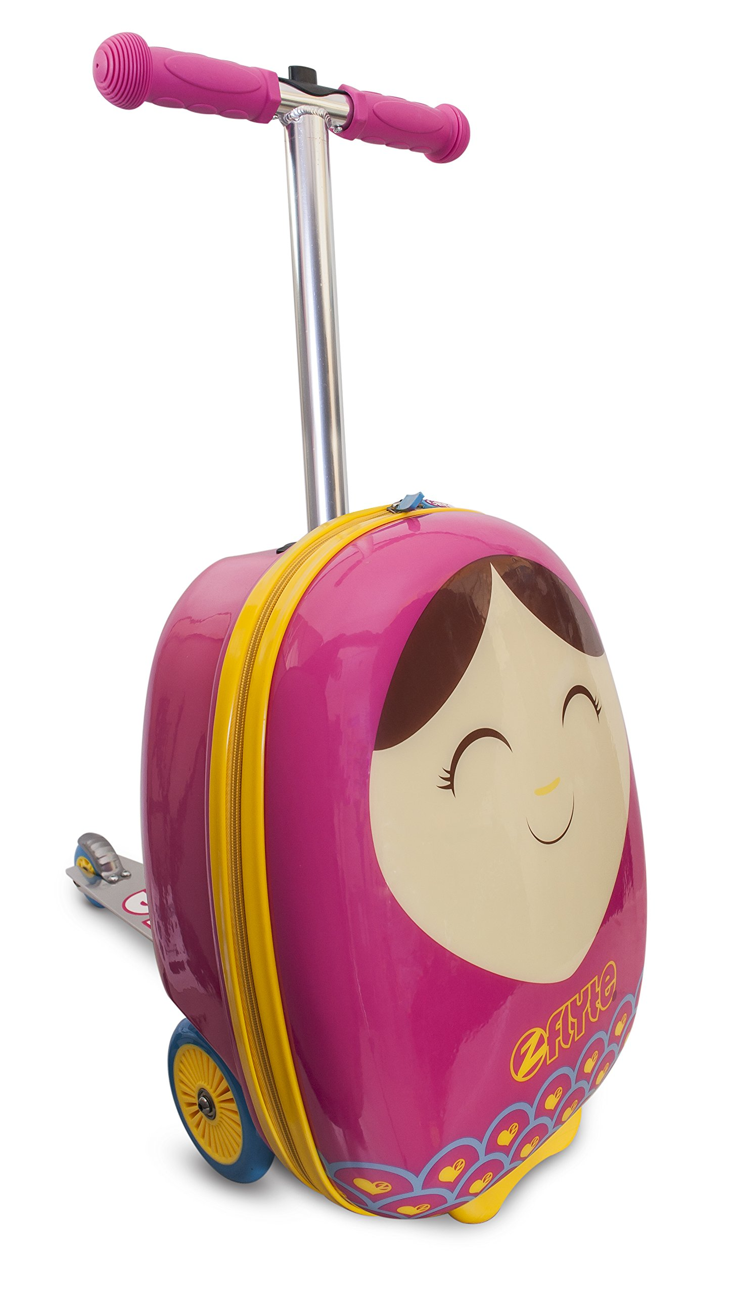 Zinc-Flyte-Midi-Scooter-Kindergepck-rosa-rose-Carry-on