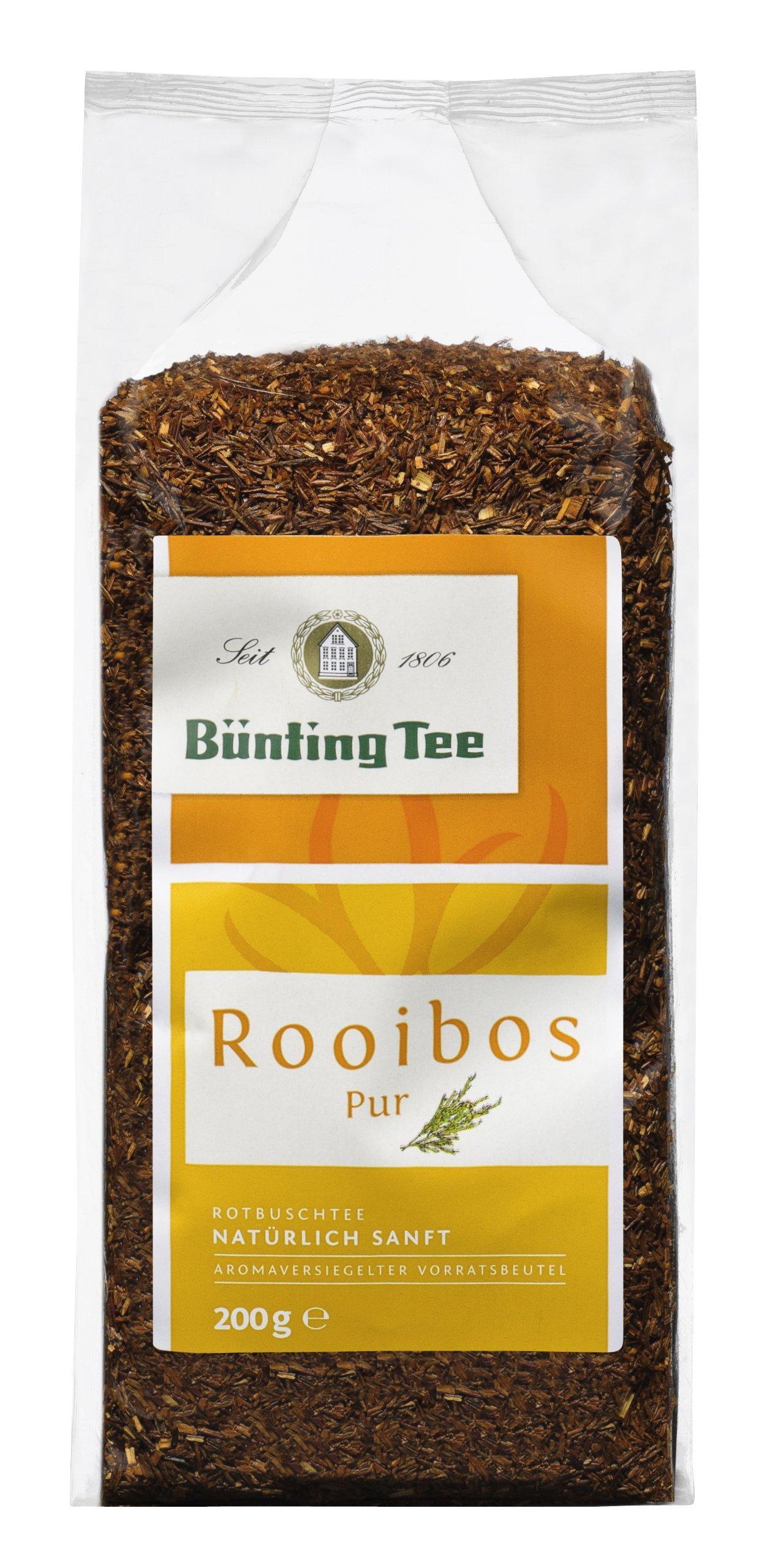 Bnting-Tee-Rooibos-Pur-200g