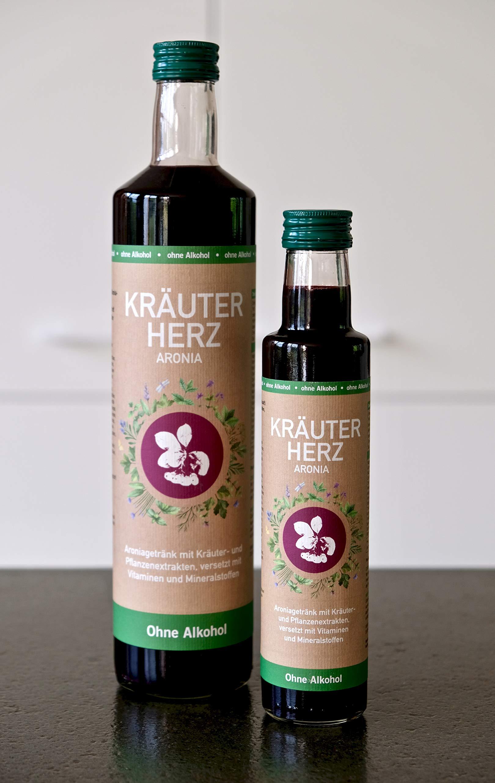 BIO-Aroniasaft-mit-40-Krutern-750ml-starkes-Immunsystem-Kur-Superfood-hergestellt-in-Bayern