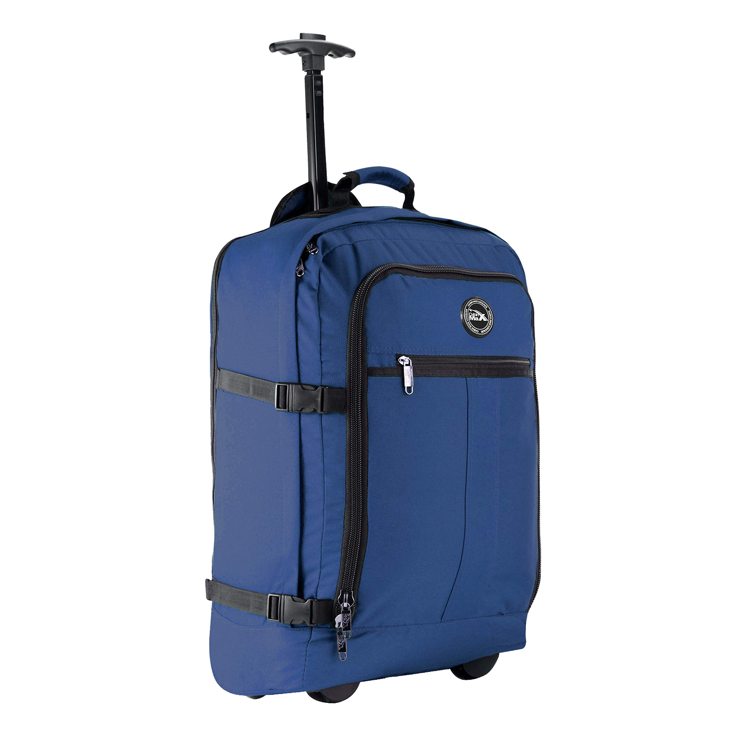 Cabin Max Lyon Flugzugelassenes Handgepäck Rucksack Tasche