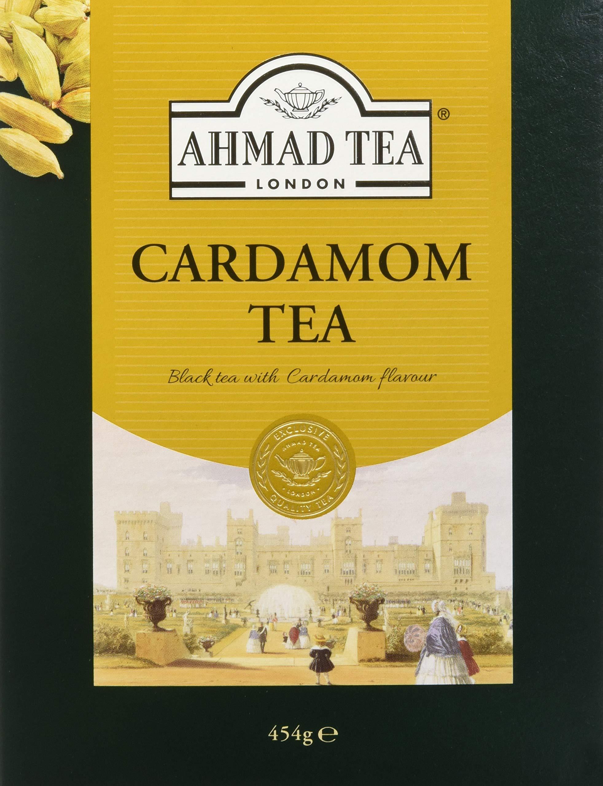 Ahmad-Tee-Kardamom-Tee-500-g