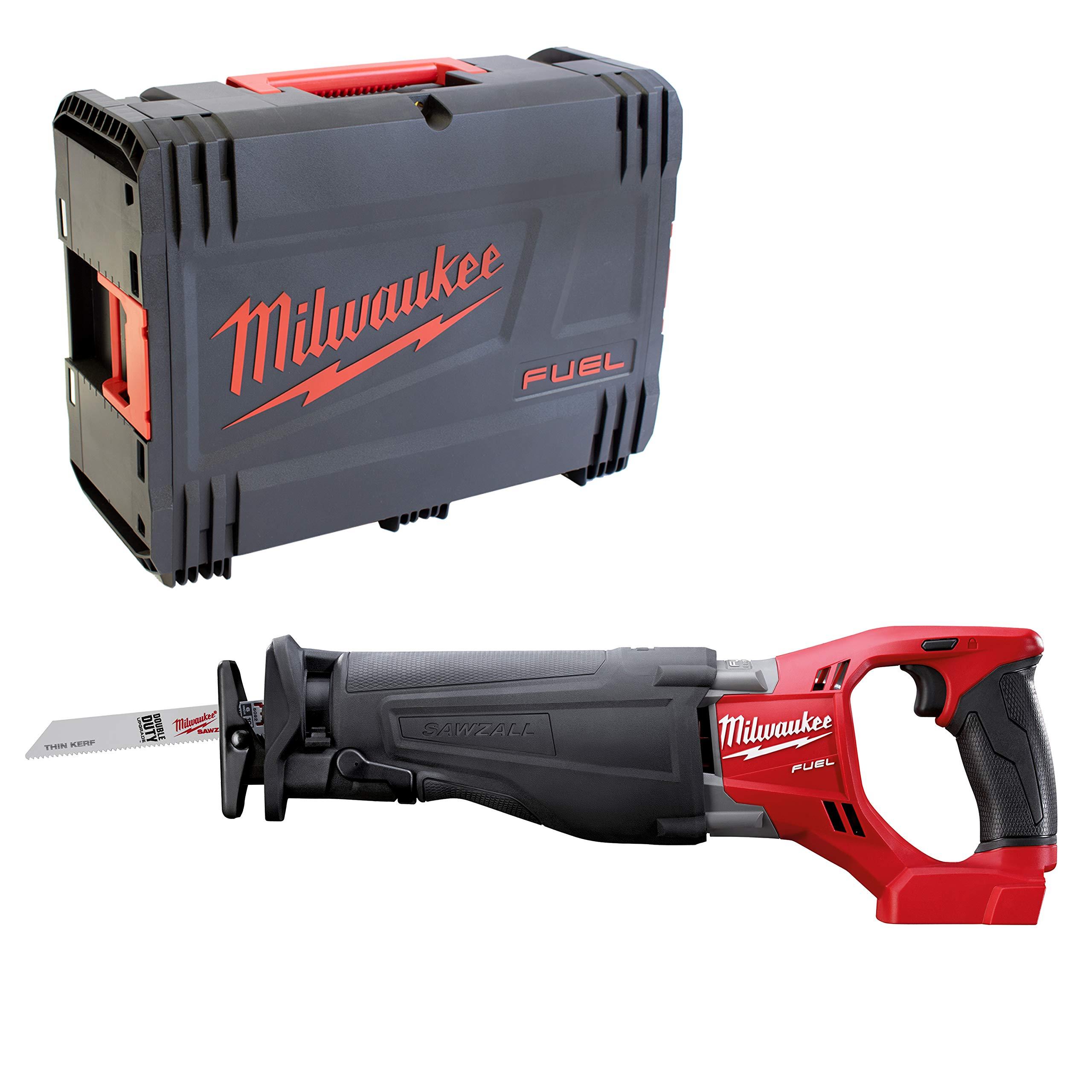 Milwaukee-4933451428-Akku-Elektrowerkzeuge–Der-Sable-m18csx-0-Instrument-Solist-in-HD-Box-Red-Black