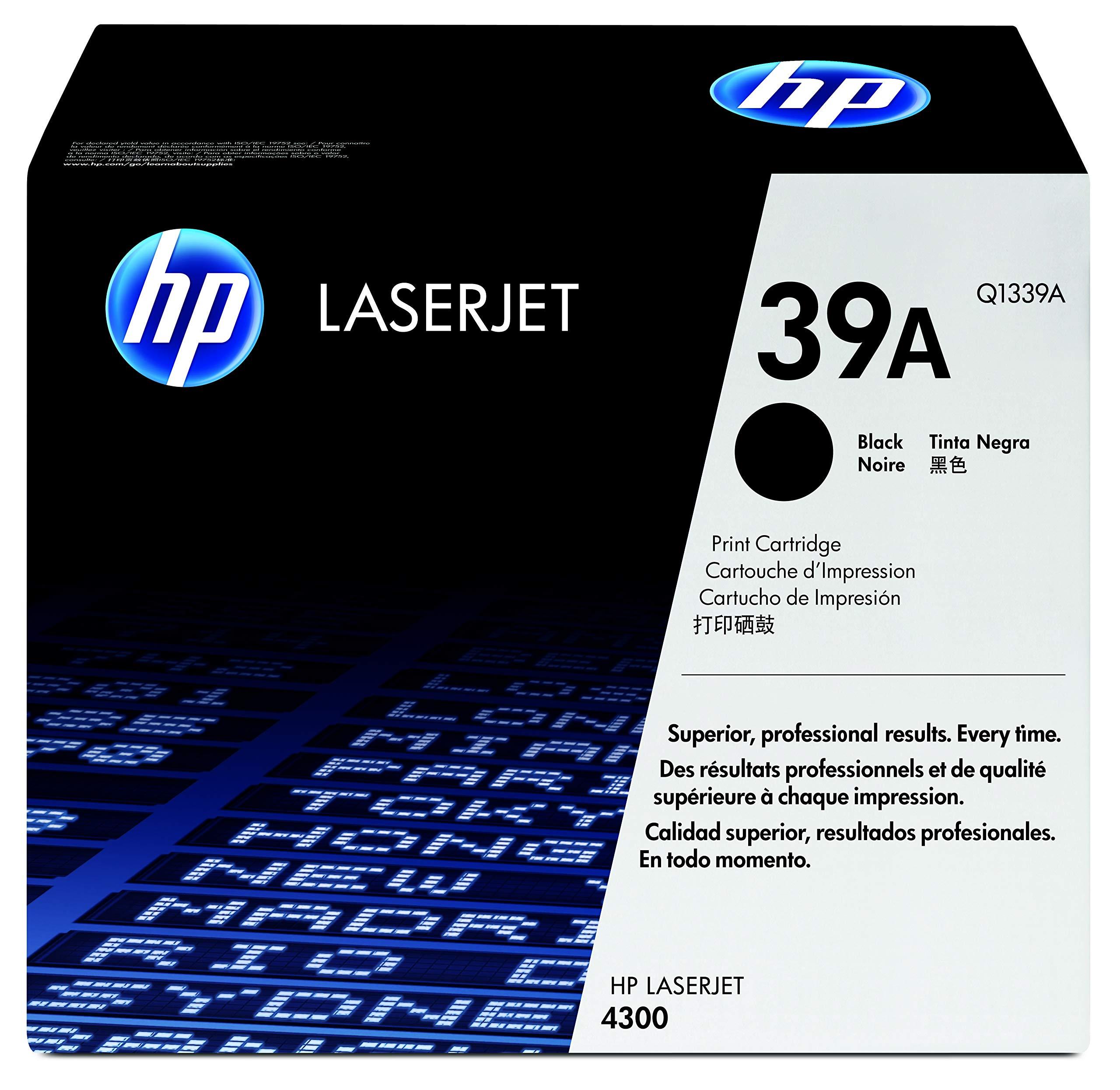HP-Q1339A-Smart-Druckkassette-schwarz-18000-Seiten