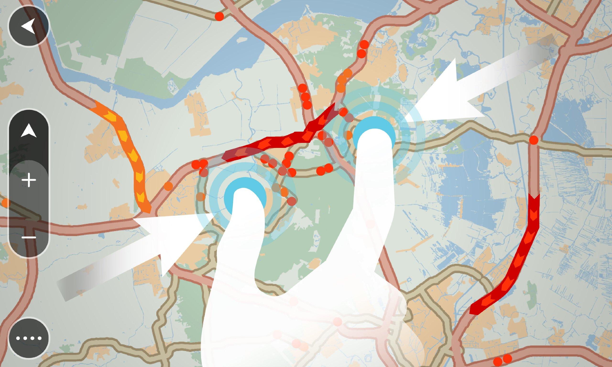 TomTom-GO-500-Europe-Traffic-Navigationssystem-kapazitives-Touch-Display-Bedienung-per-Fingergesten-Lifetime-TomTom-Traffic-Maps