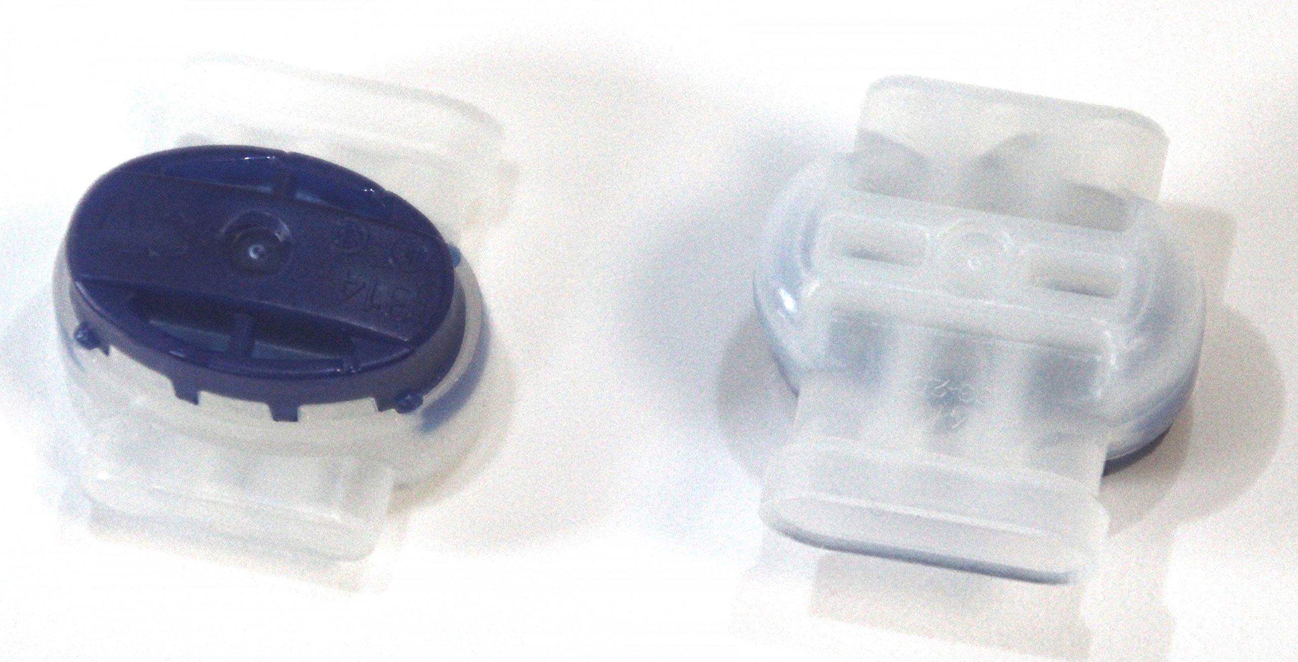 genisys-15x-Drahtverbinder-Kabel-Draht-Verbinder-3M-Scotchlok-314-Ambrogio-L300R-L400