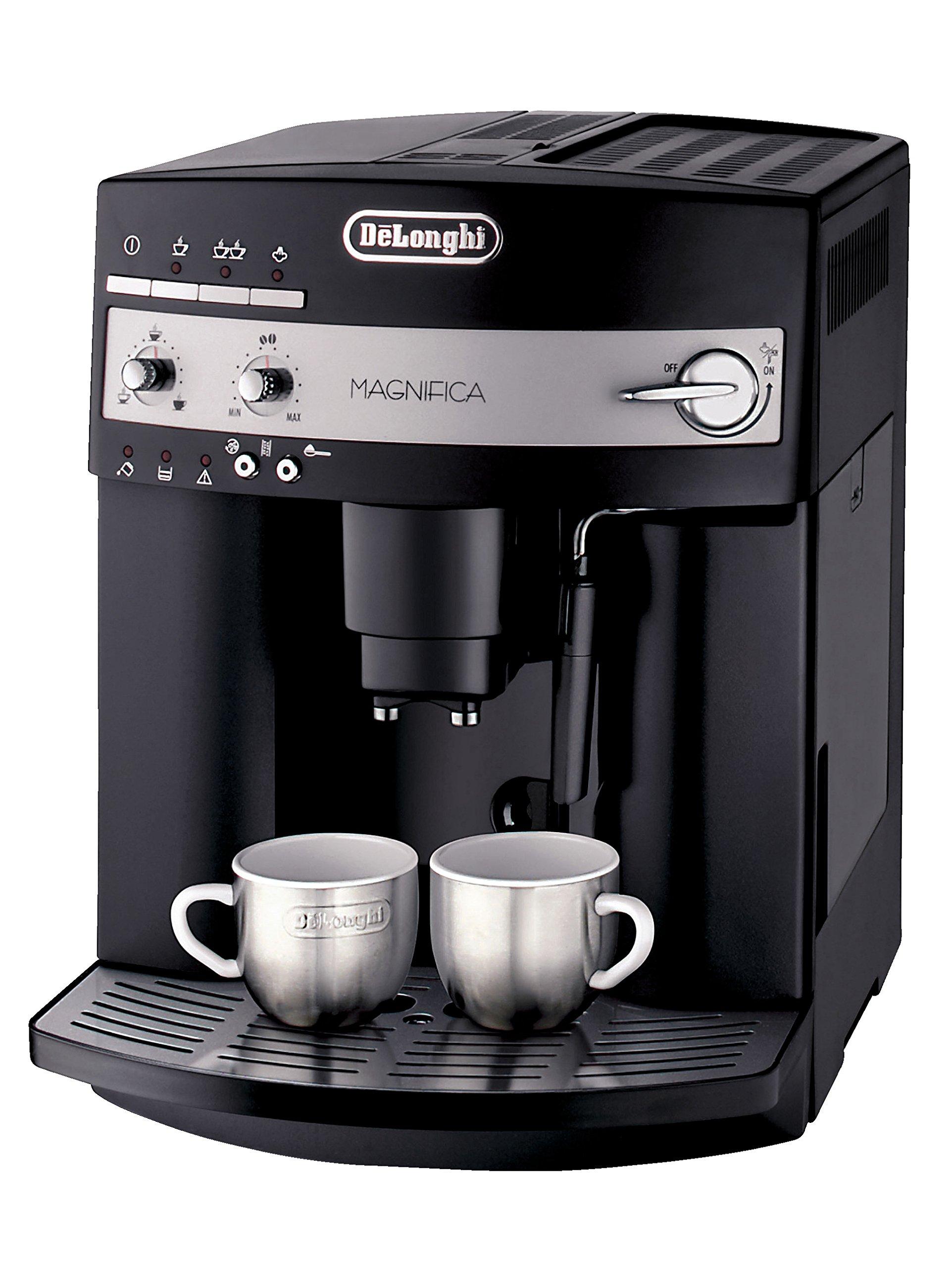 DeLonghi-DeLonghi-Kaffeevollautomat-Magnifica-ESAM