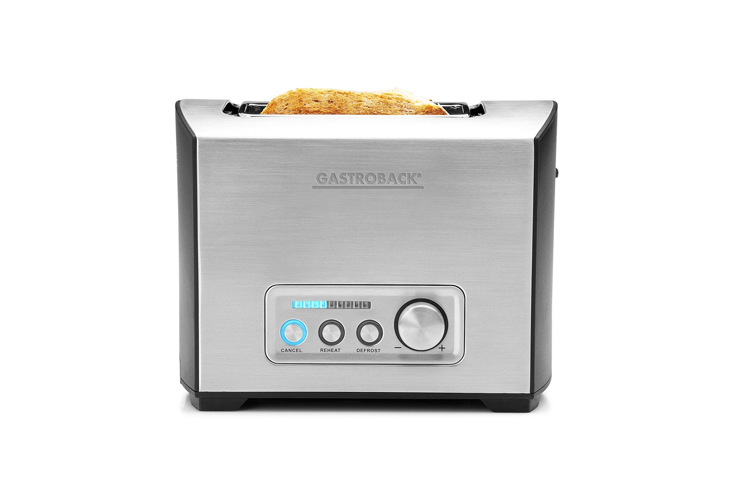 Gastroback-Toaster