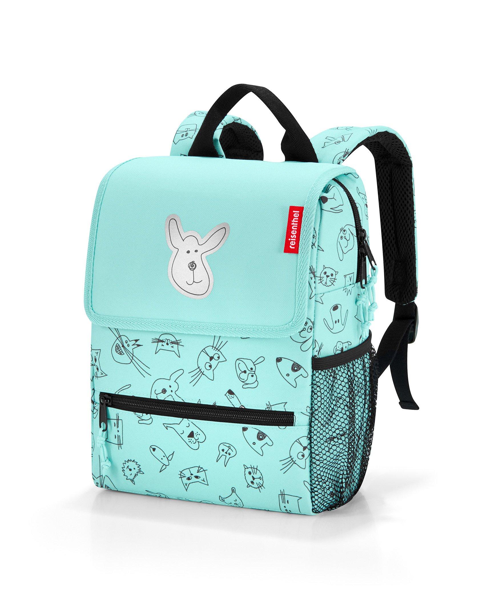 reisenthel-Kids-Outdoorset-fr-Kinder-2tlg-RucksackBackpack-und-Isotaschethermocase-Cats-Dogs-min