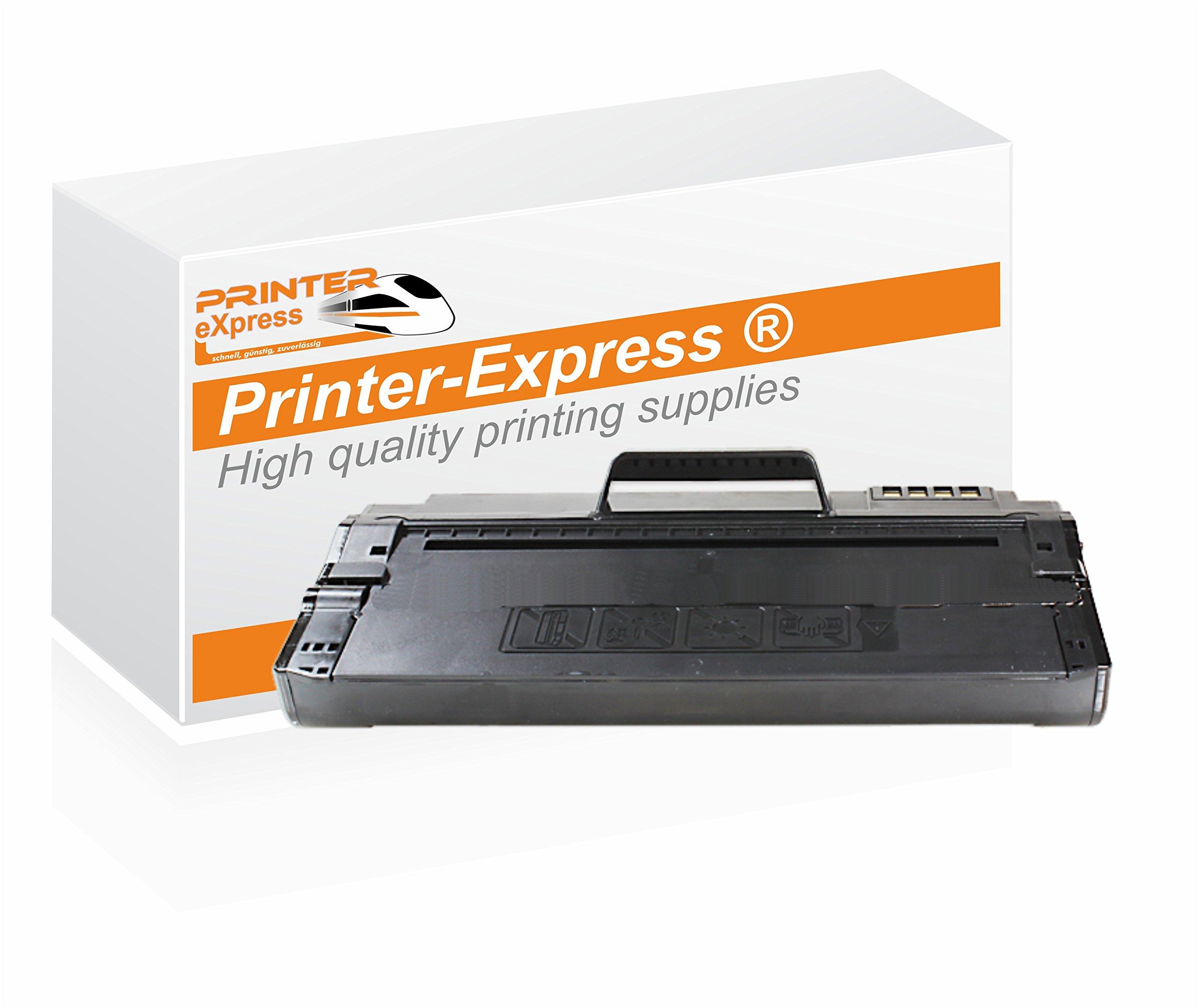 Printer-Express-XL-Toner-ersetzt-Samsung-SCX-4500-ML-D1630A-ML-D1630AELS-fr-Samsung-ML-1630-ML-1631-SCX-4500-Drucker-Schwarz