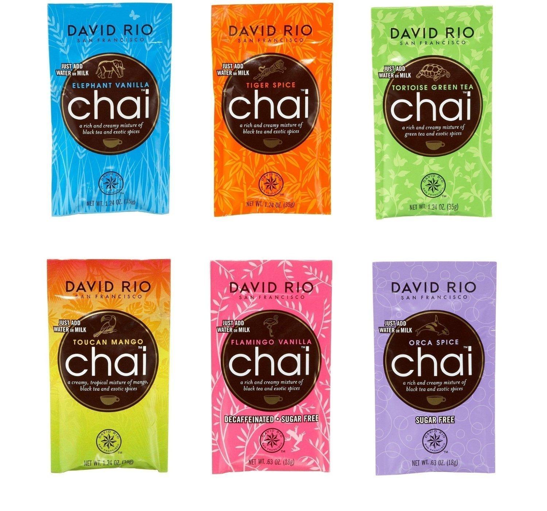 David-Rio-Chai-Latte-Probierpaket