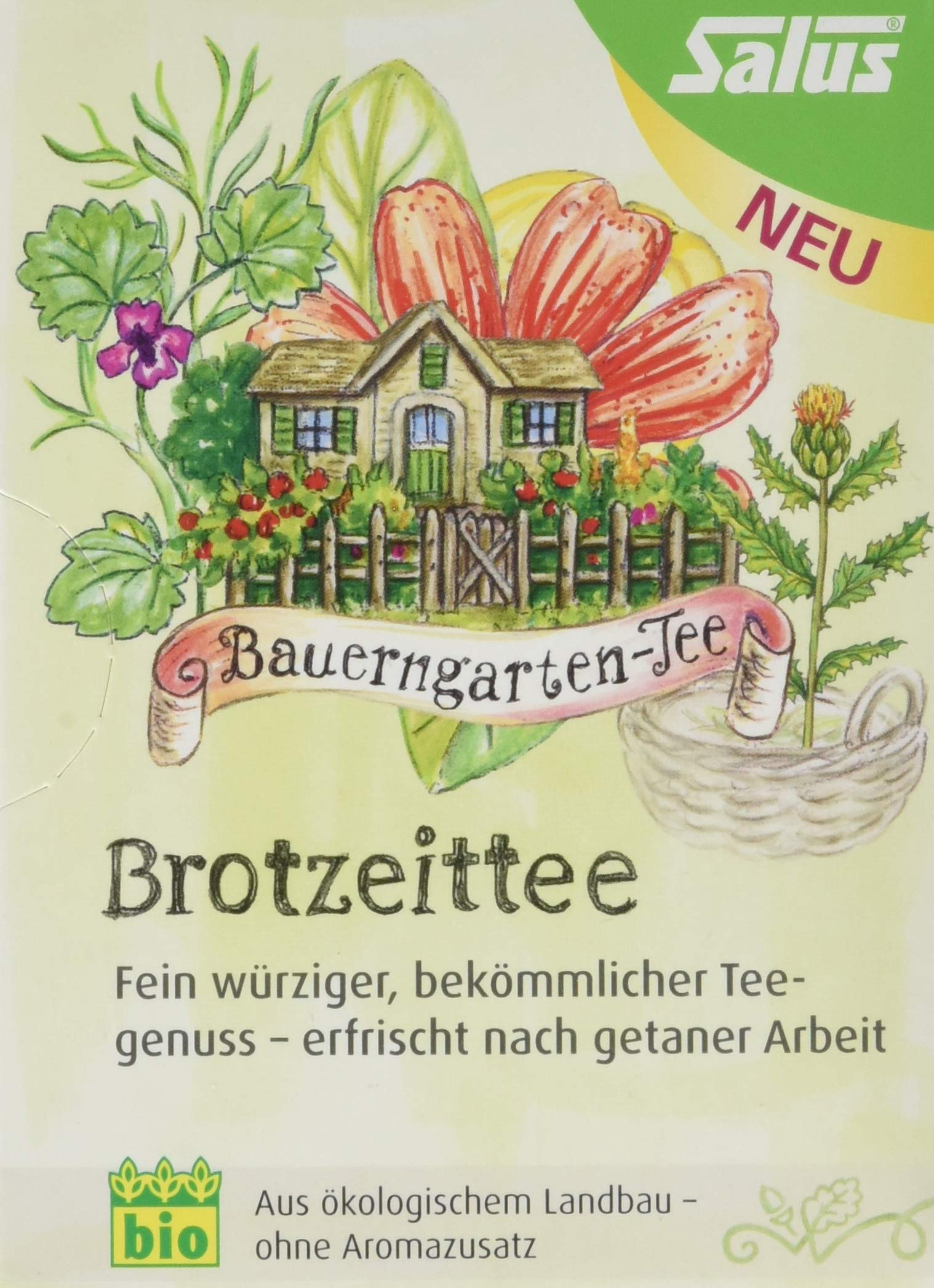 Brotzeittee-Krutertee-bio-15FB-30-g