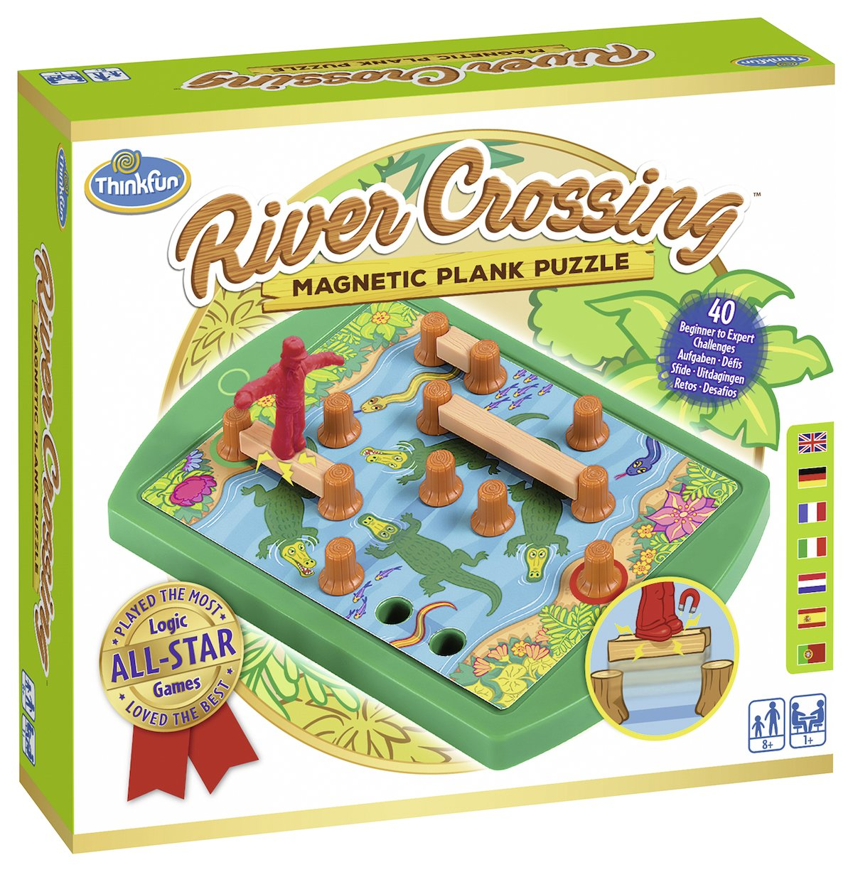 Ravensburger-76349-ThinkFun-River-Crossing-Spiel-Smart-Game